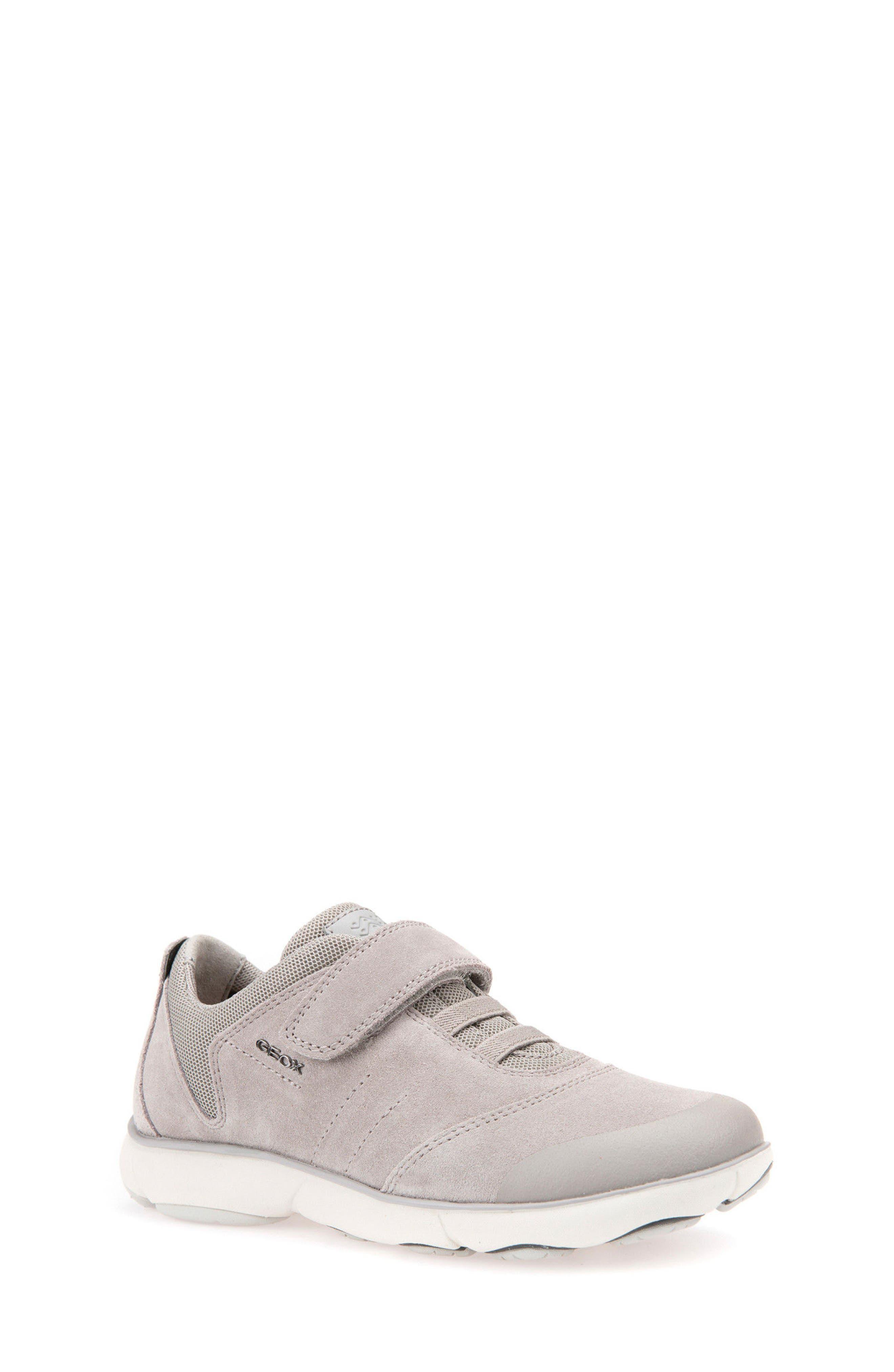 Nebula Low Top Sneaker,                         Main,                         color, Grey