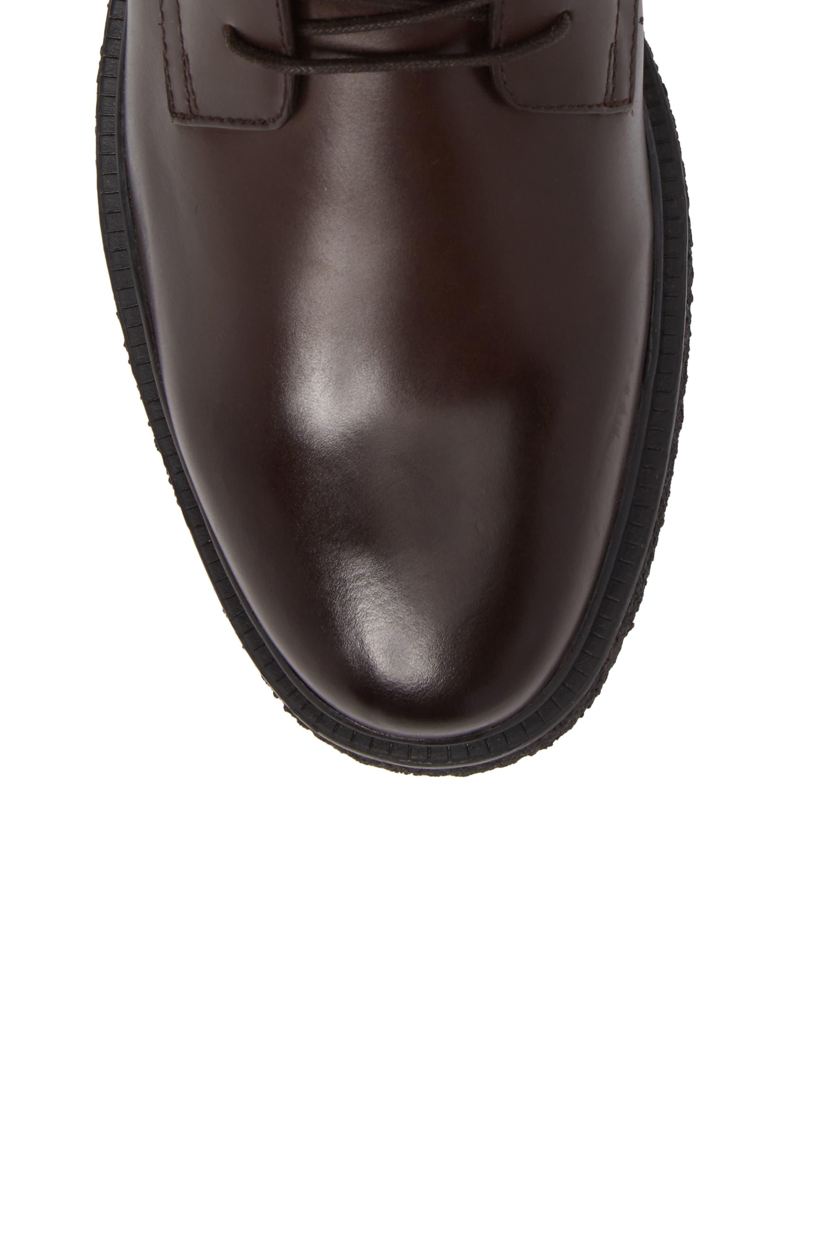 Alternate Image 4  - Kenneth Cole New York Plain Toe Boot (Men)