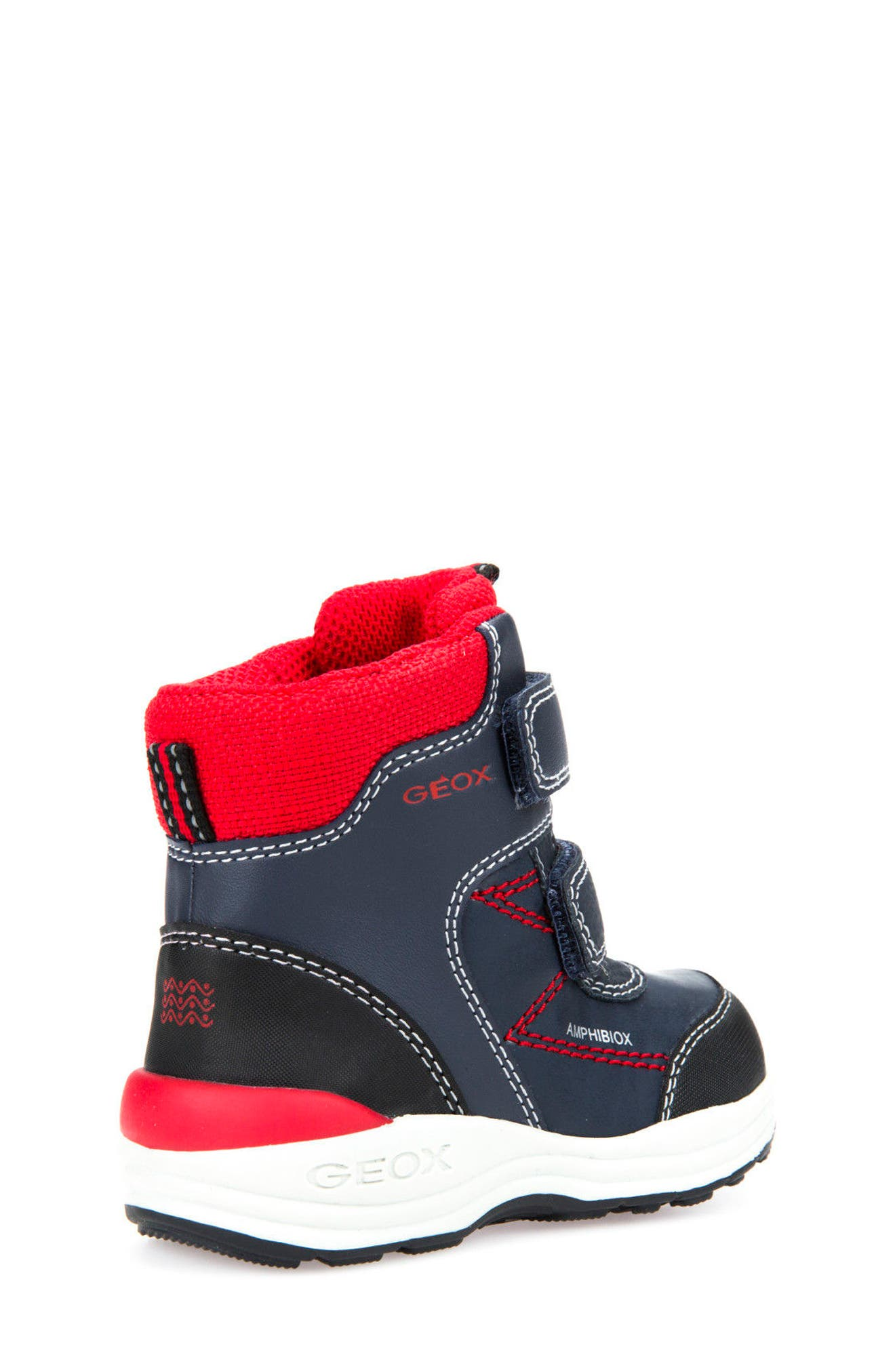 Alternate Image 7  - Geox Gulp ABX Waterproof Boot (Walker & Toddler)