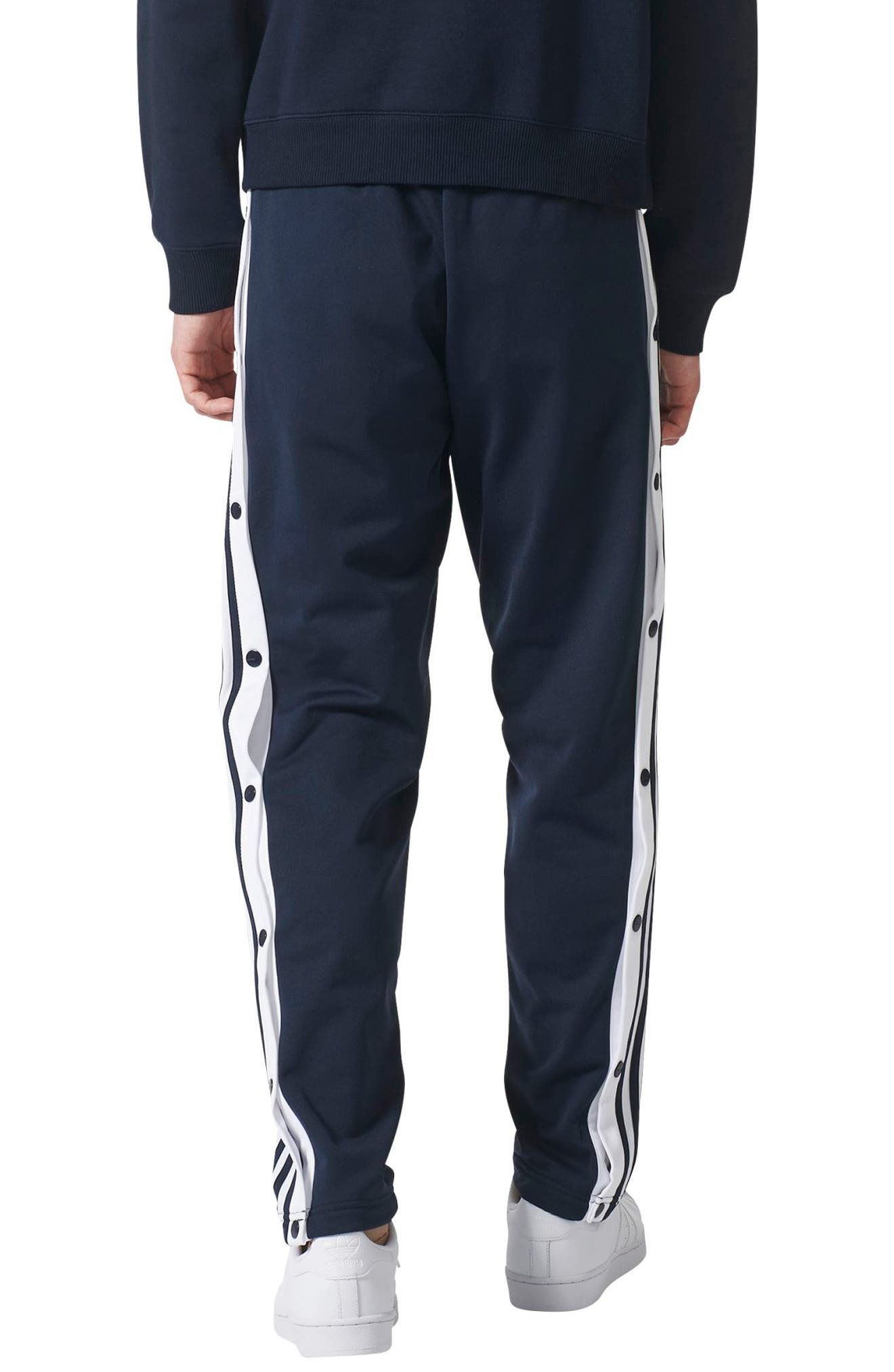 Alternate Image 2  - adidas Originals Adibreak Tearaway Track Pants