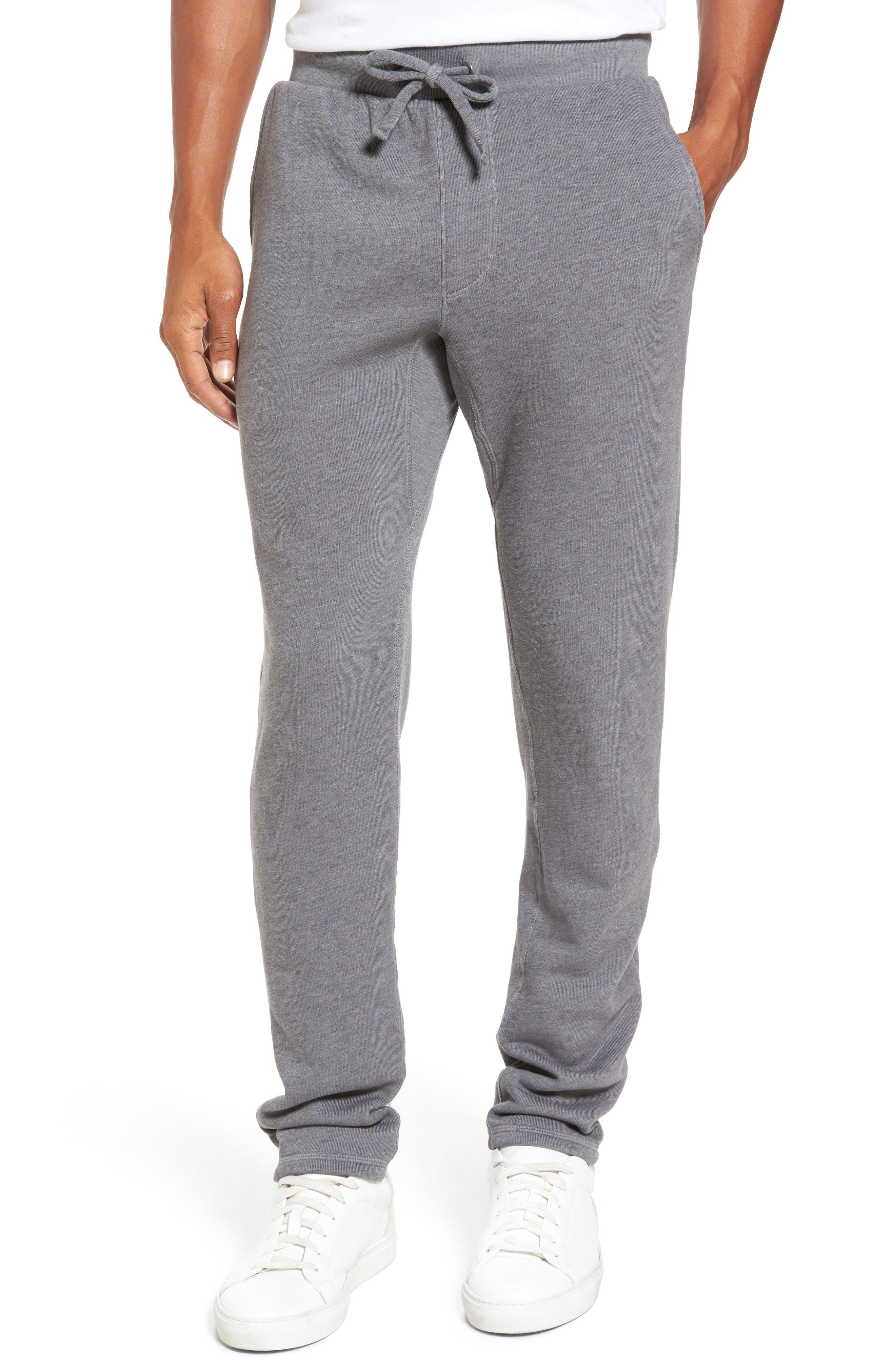 Goodlife Slim Fit Sweatpants