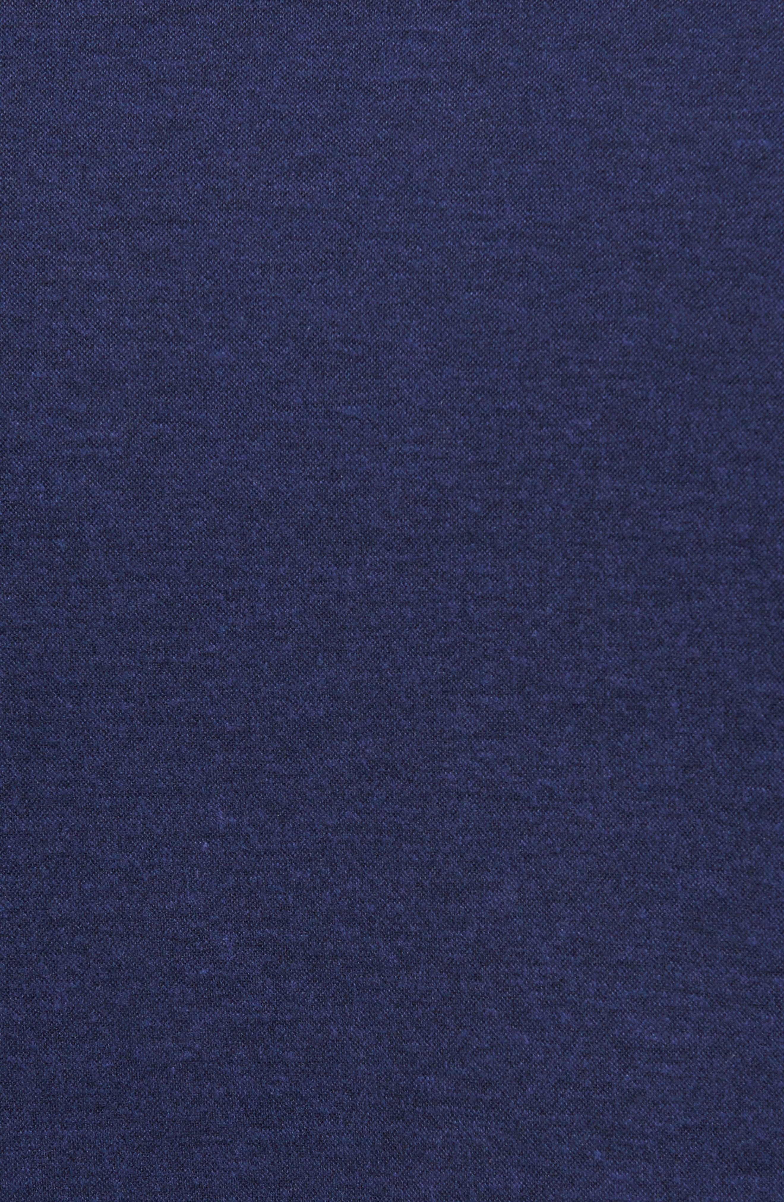 Long Sleeve Polo,                             Alternate thumbnail 5, color,                             Navy