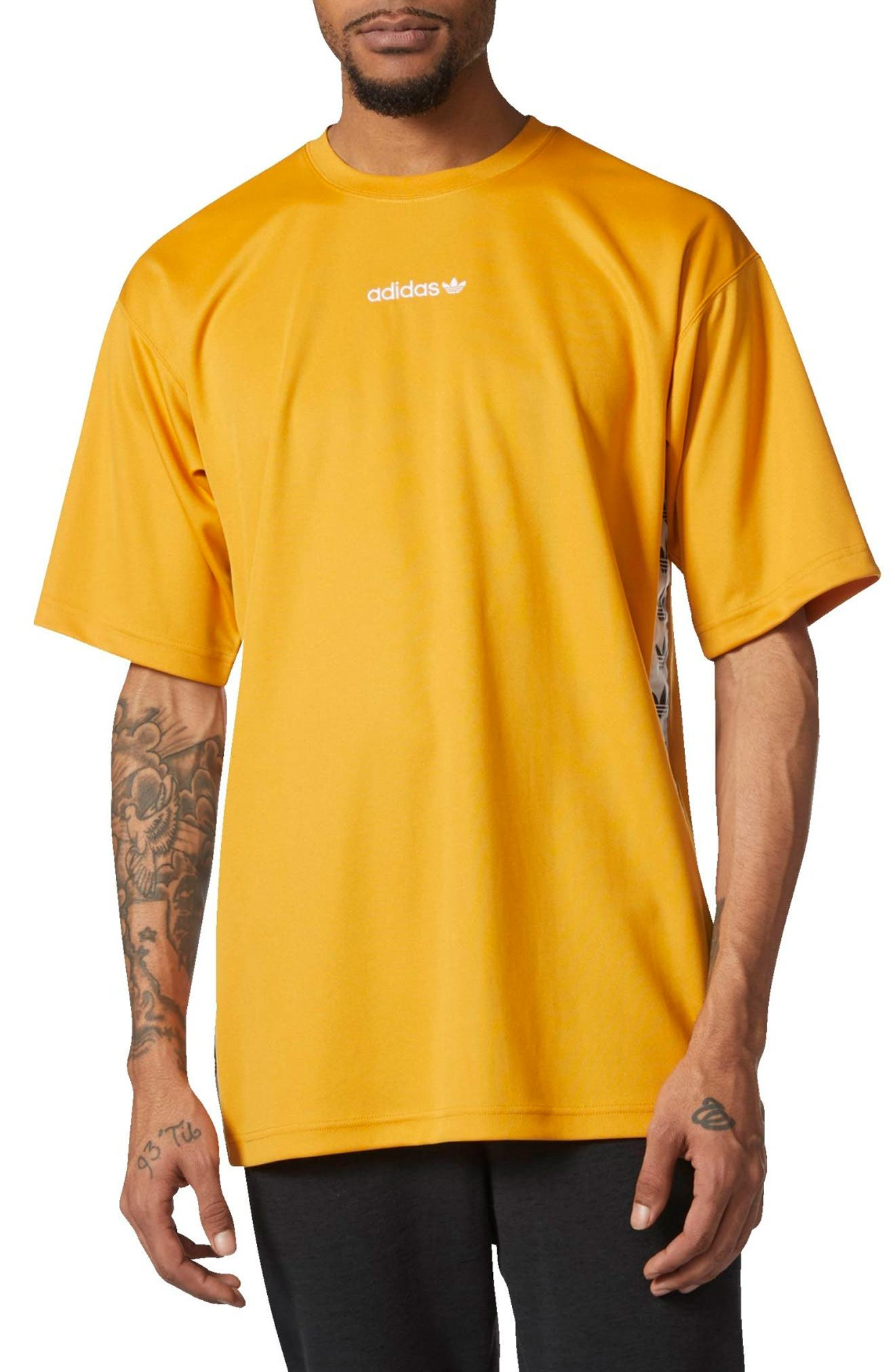 adidas Originals TNT Tape T-Shirt
