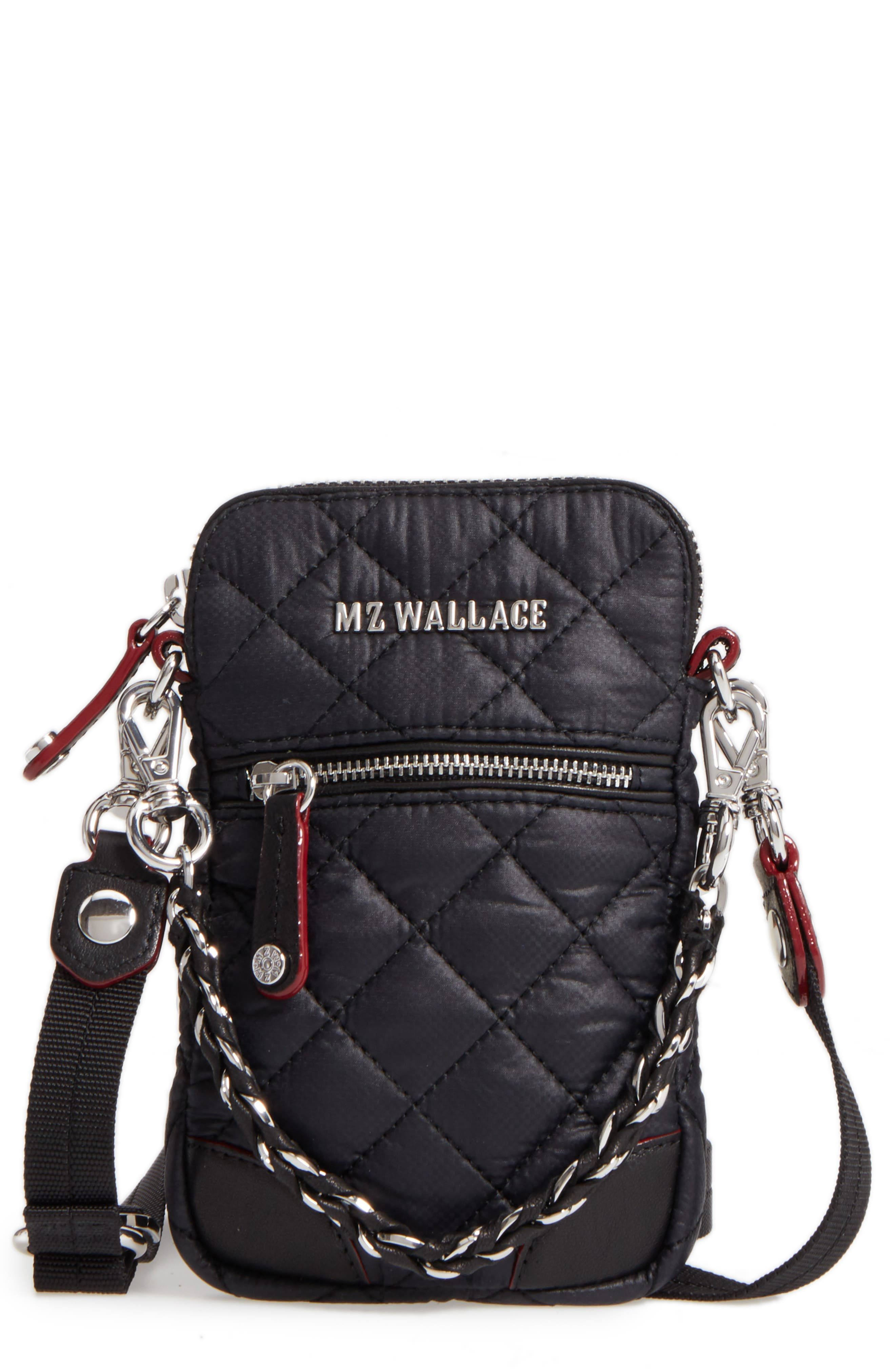 MZ Wallace Micro Crosby Bag