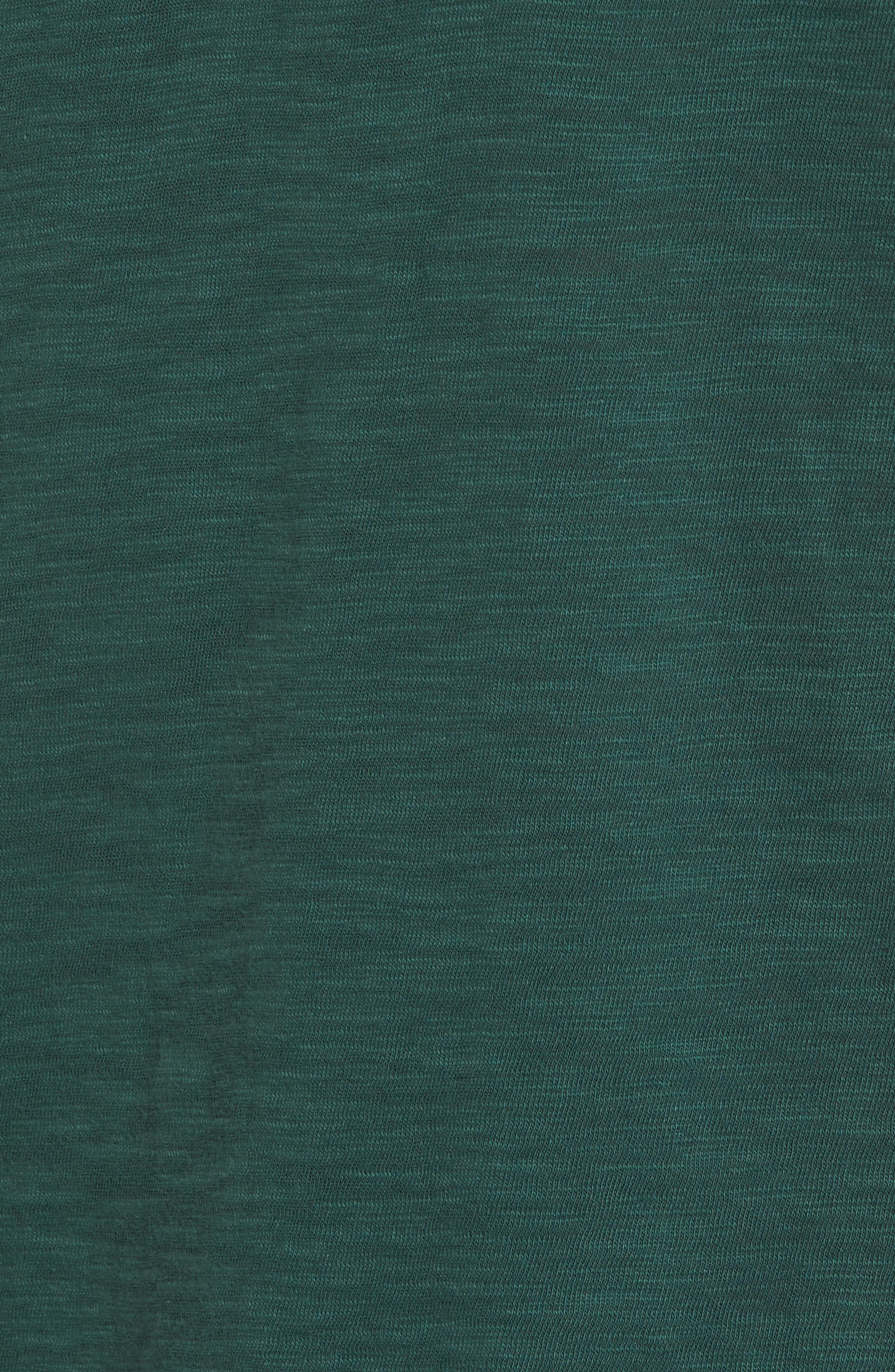 Green Bay Packers T-Shirt,                             Alternate thumbnail 5, color,                             Dark Green
