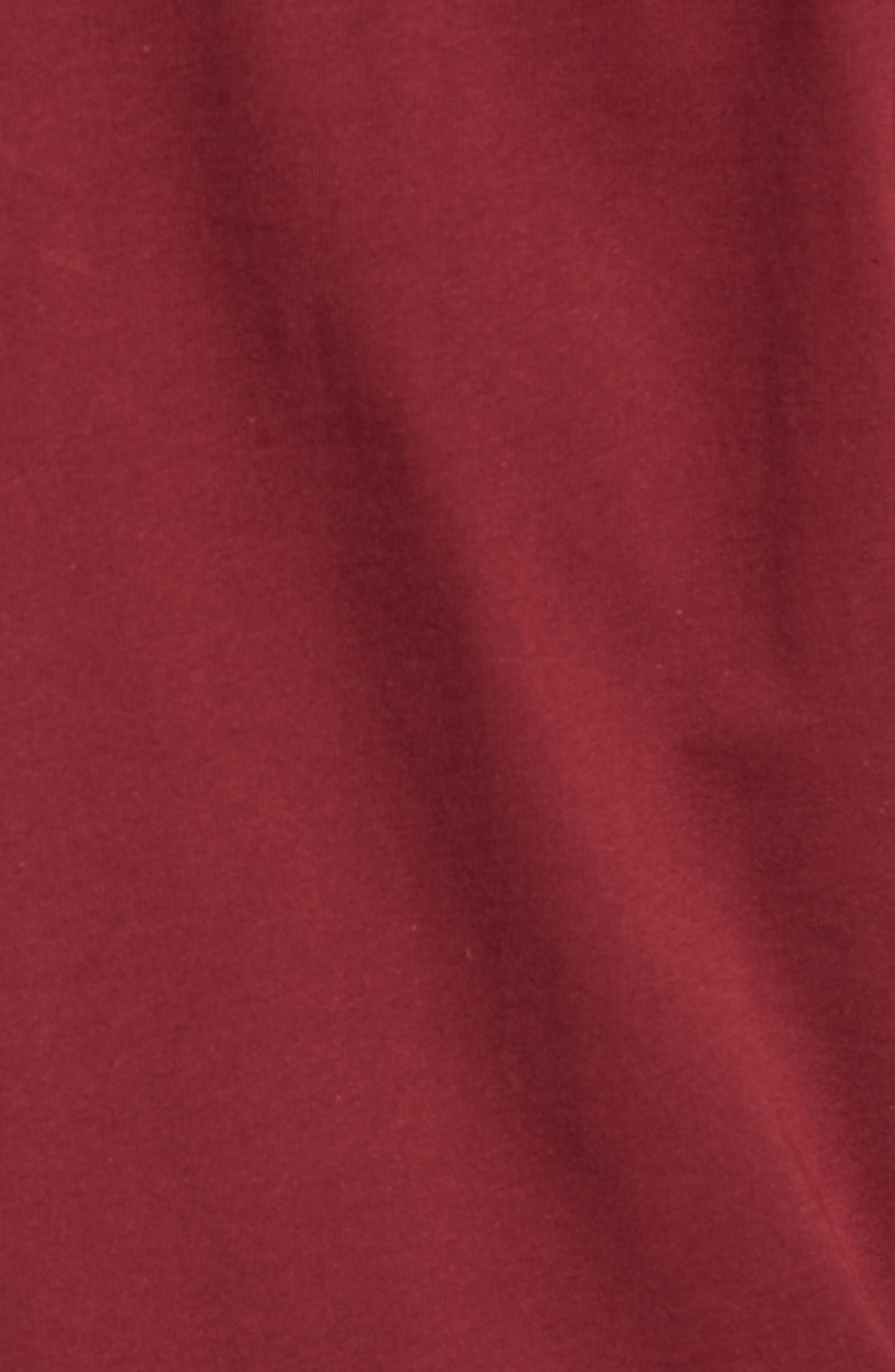 Alternate Image 5  - Vans Thunderbird Graphic Pocket T-Shirt