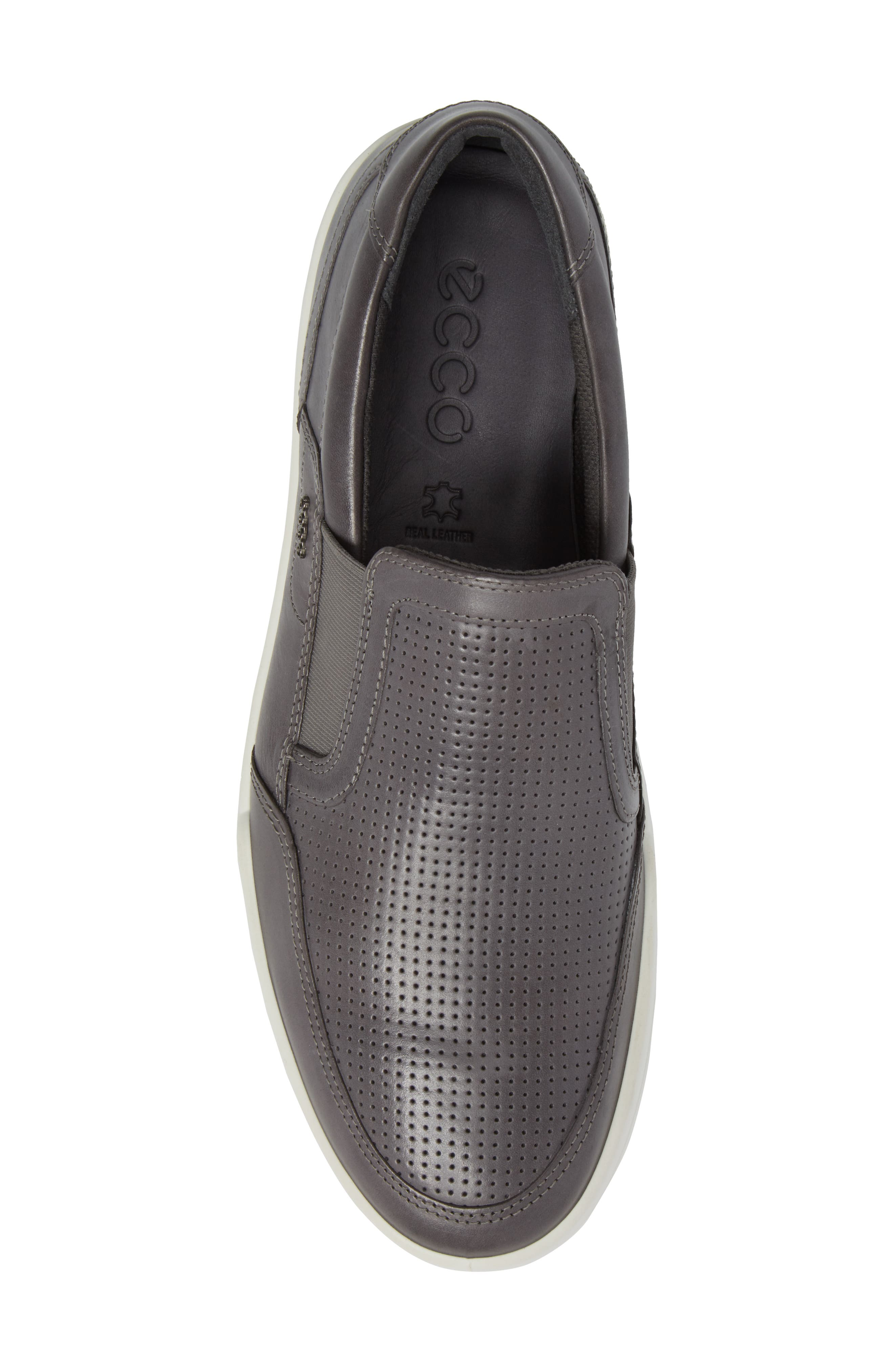 Alternate Image 5  - ECCO 'Jack' Slip-On (Men)