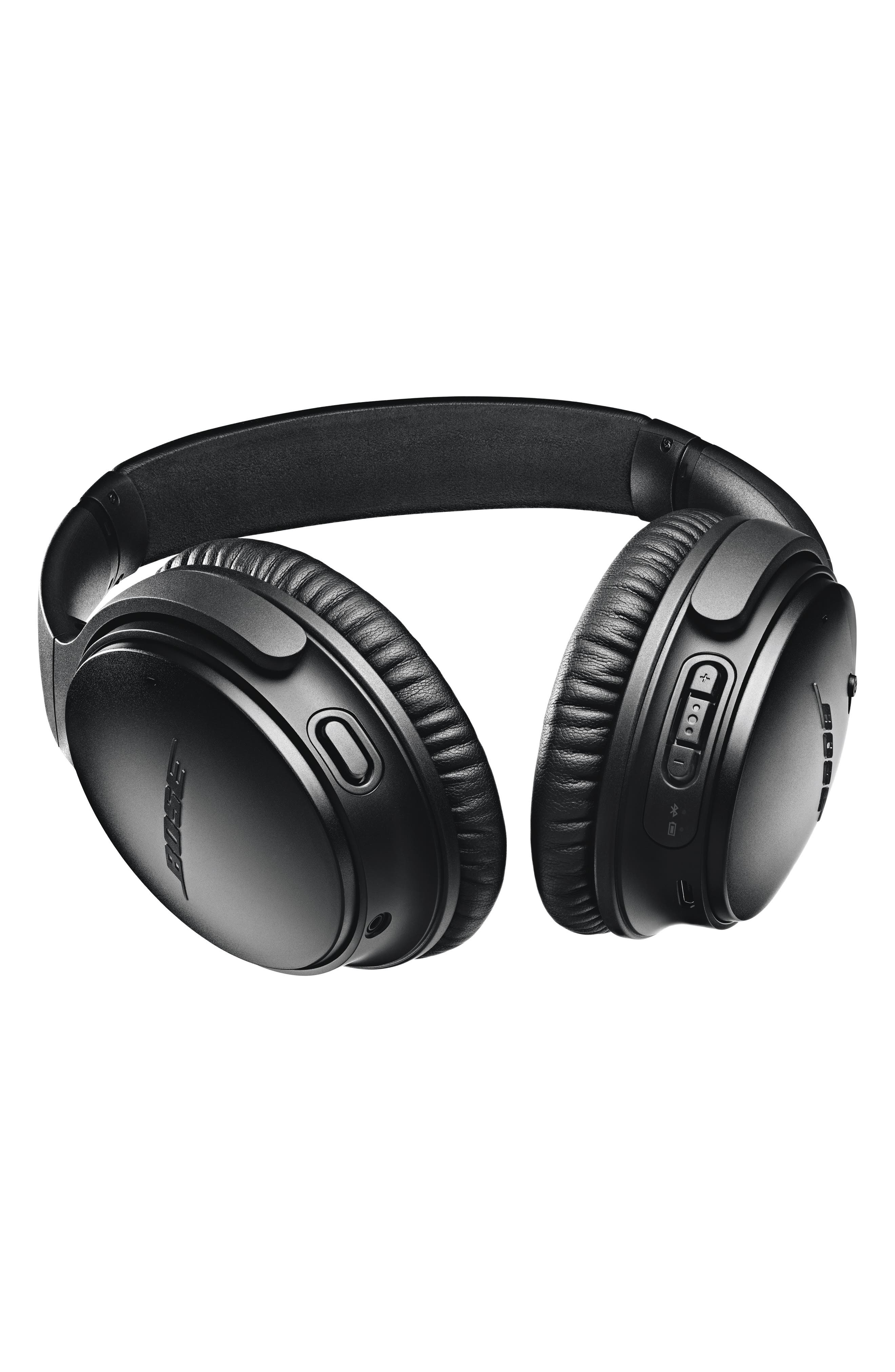 Alternate Image 2  - Bose® QuietComfort® 35 Wireless Headphones II
