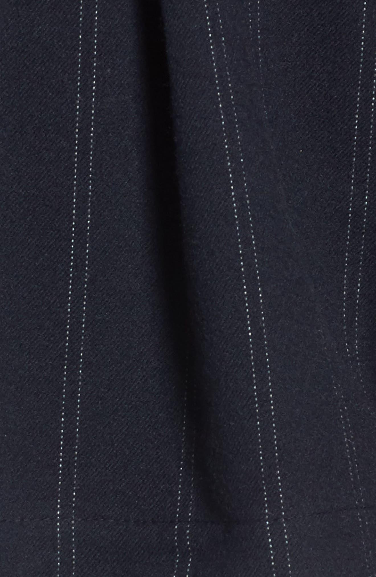 Alternate Image 5  - Leith Paperbag Shorts
