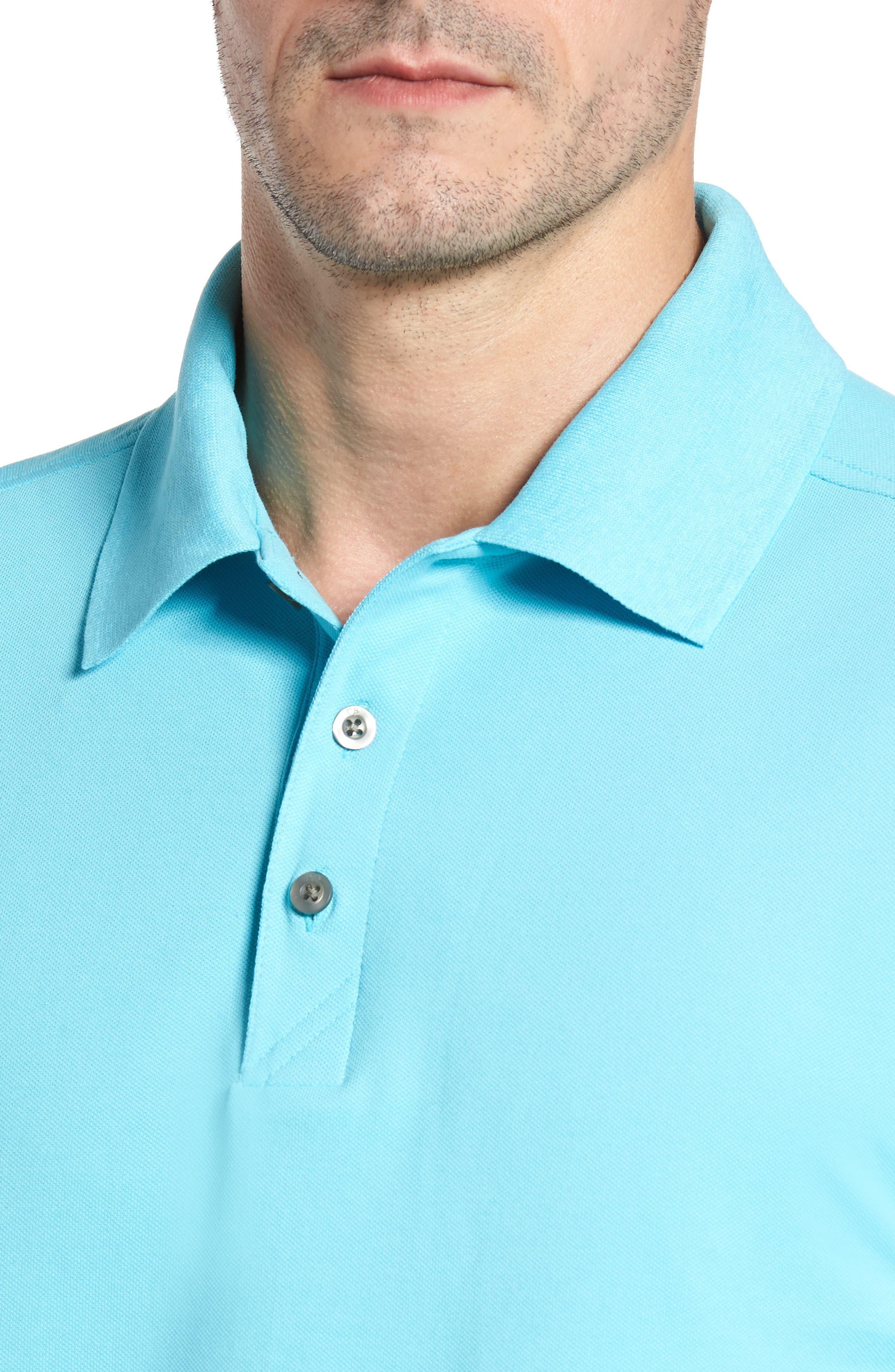 Alternate Image 4  - Cutter & Buck Advantage Golf Polo