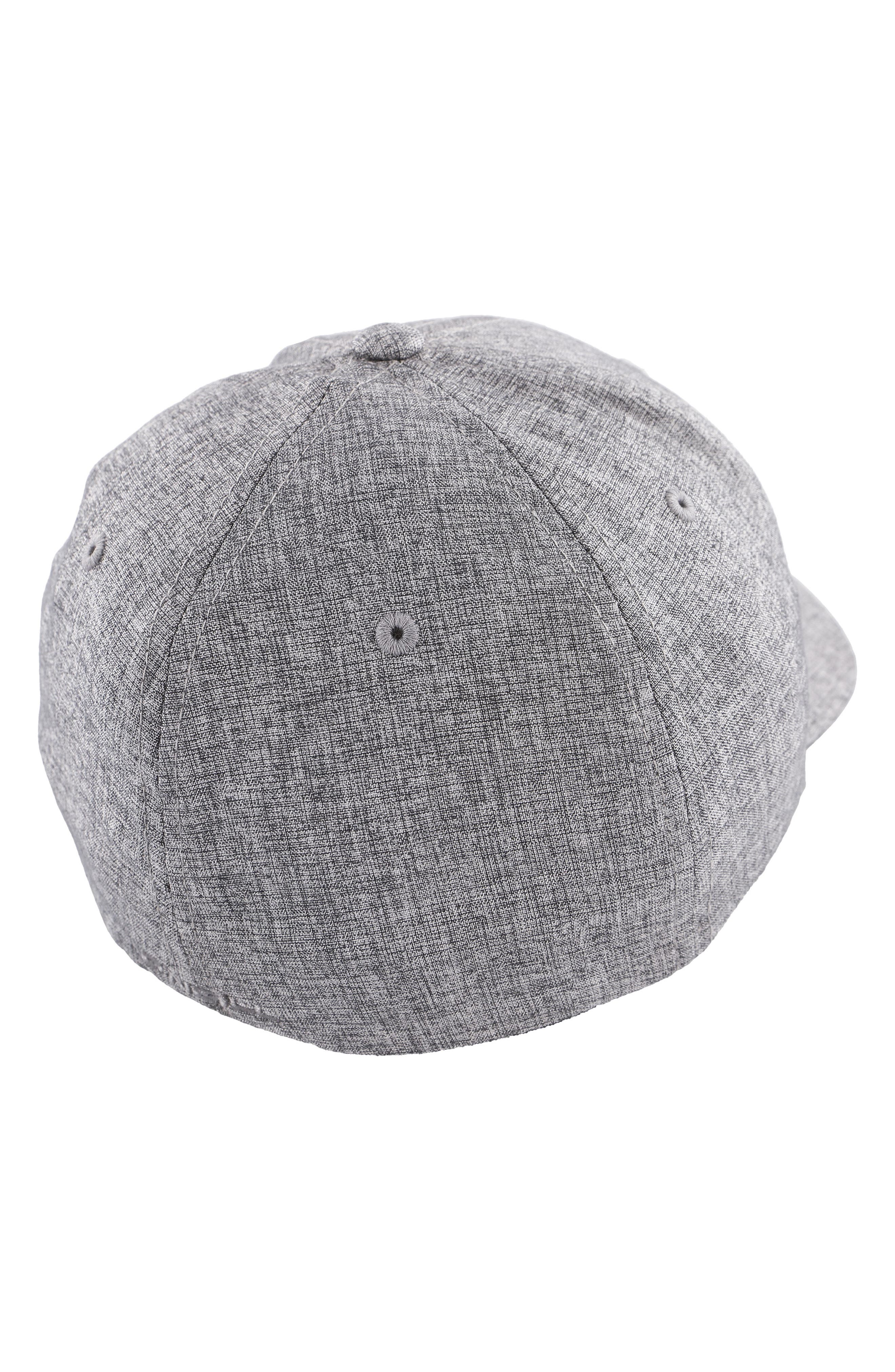 Alternate Image 2  - O'Neill Layback Baseball Cap
