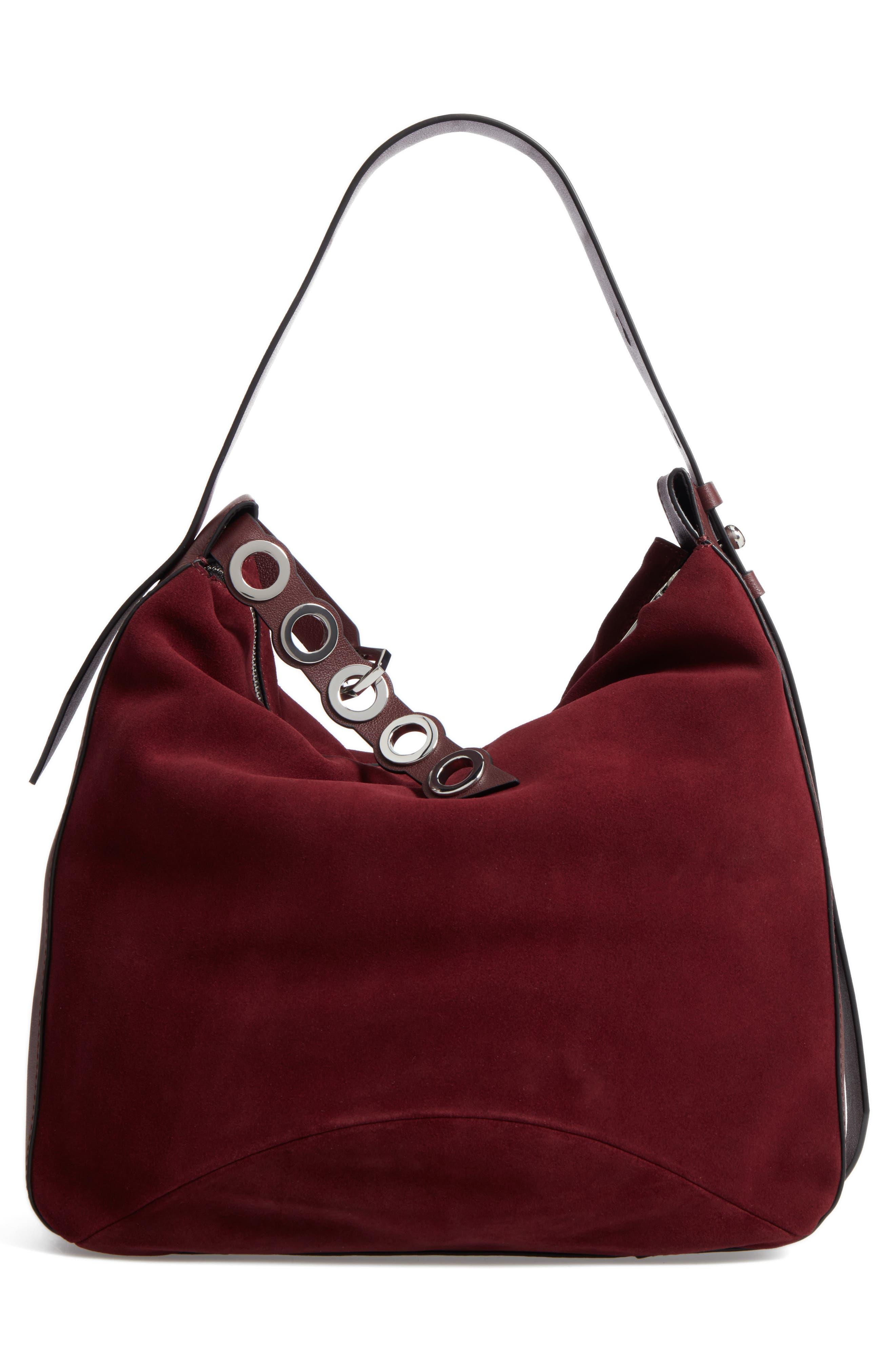 Alternate Image 2  - KENDALL + KYLIE Molly Bucket Bag