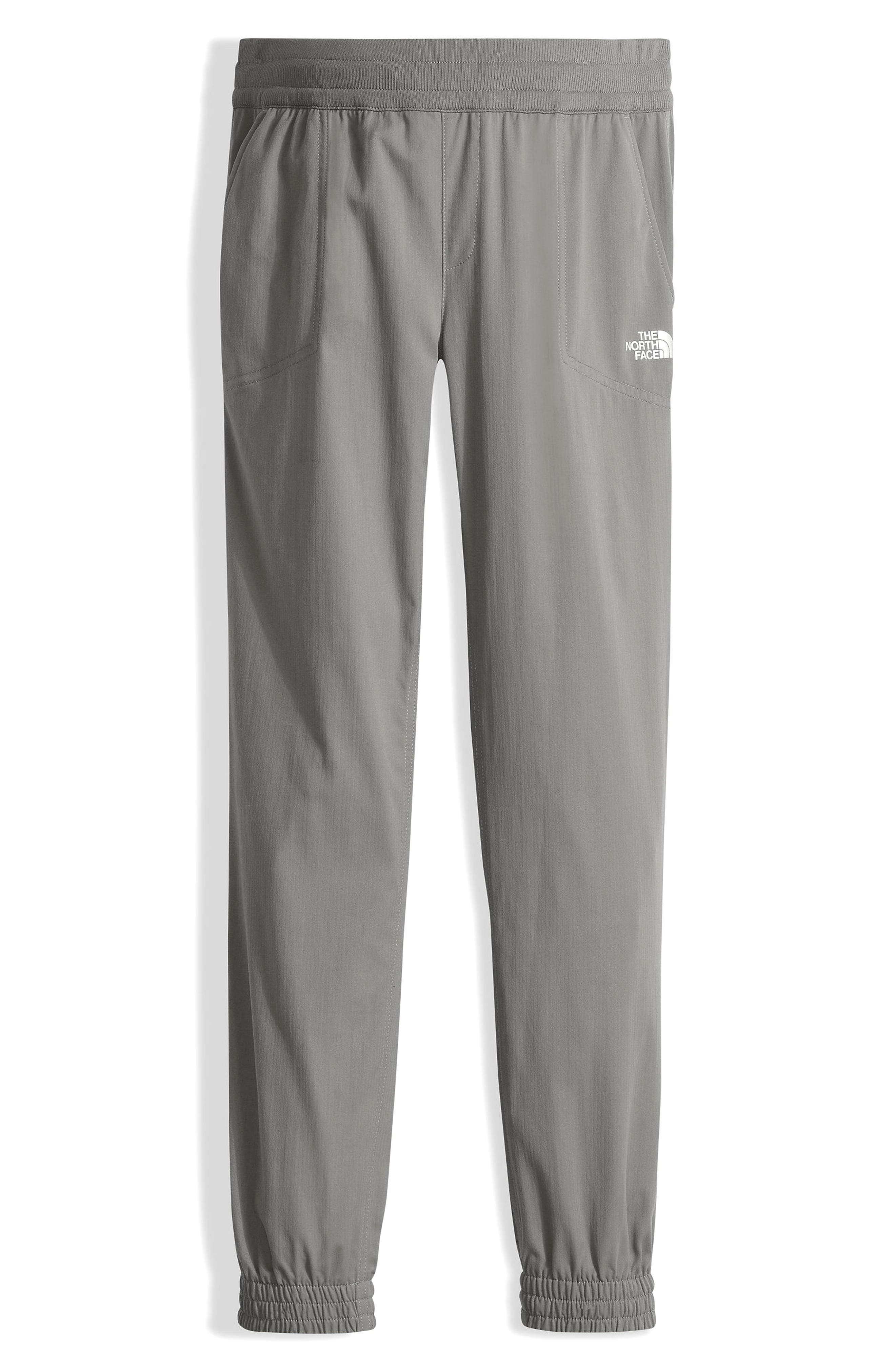 Alternate Image 1 Selected - The North Face Aphrodite Pants (Big Girls)