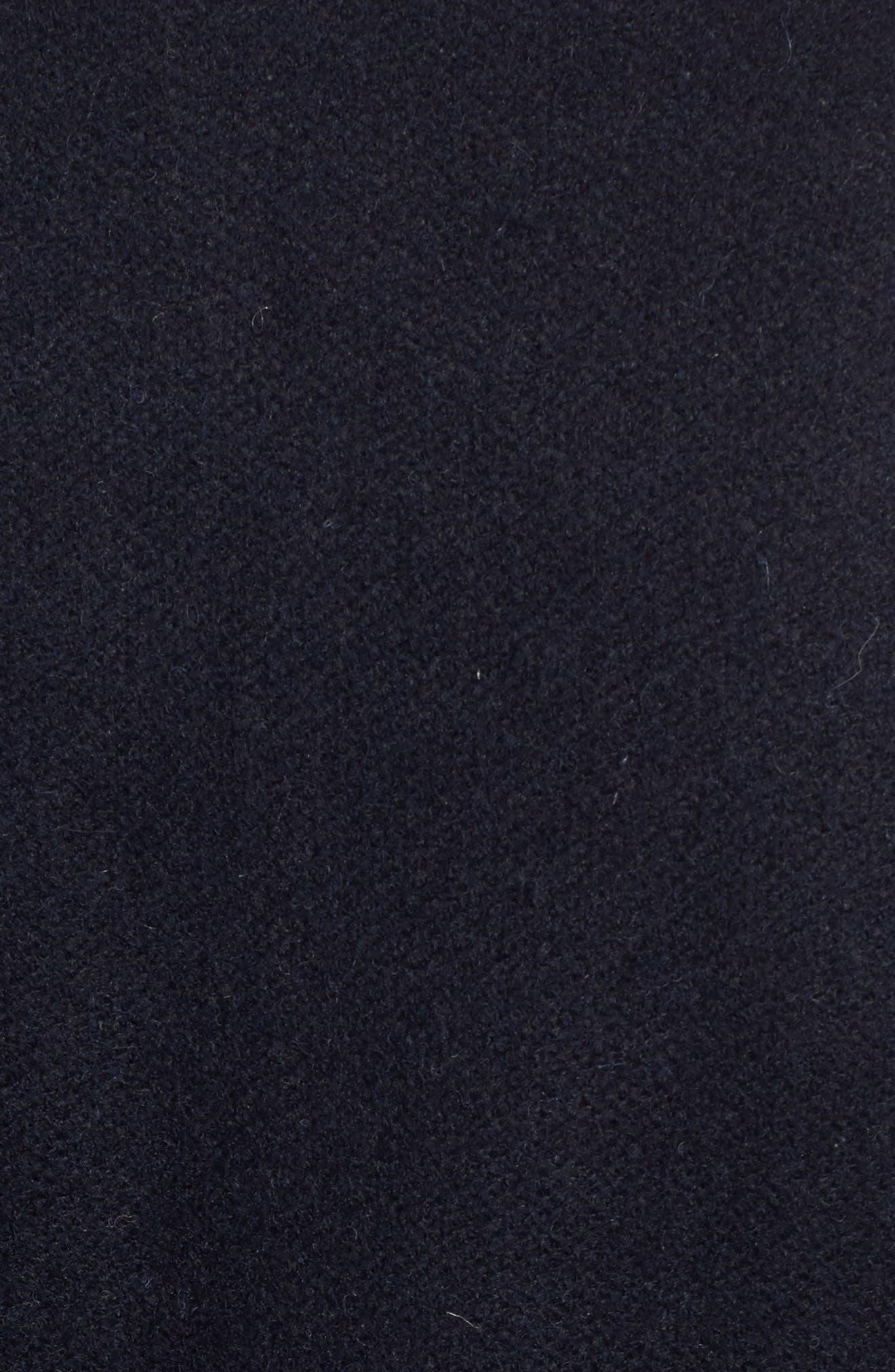 Alternate Image 5  - Vince Camuto Wrap Coat