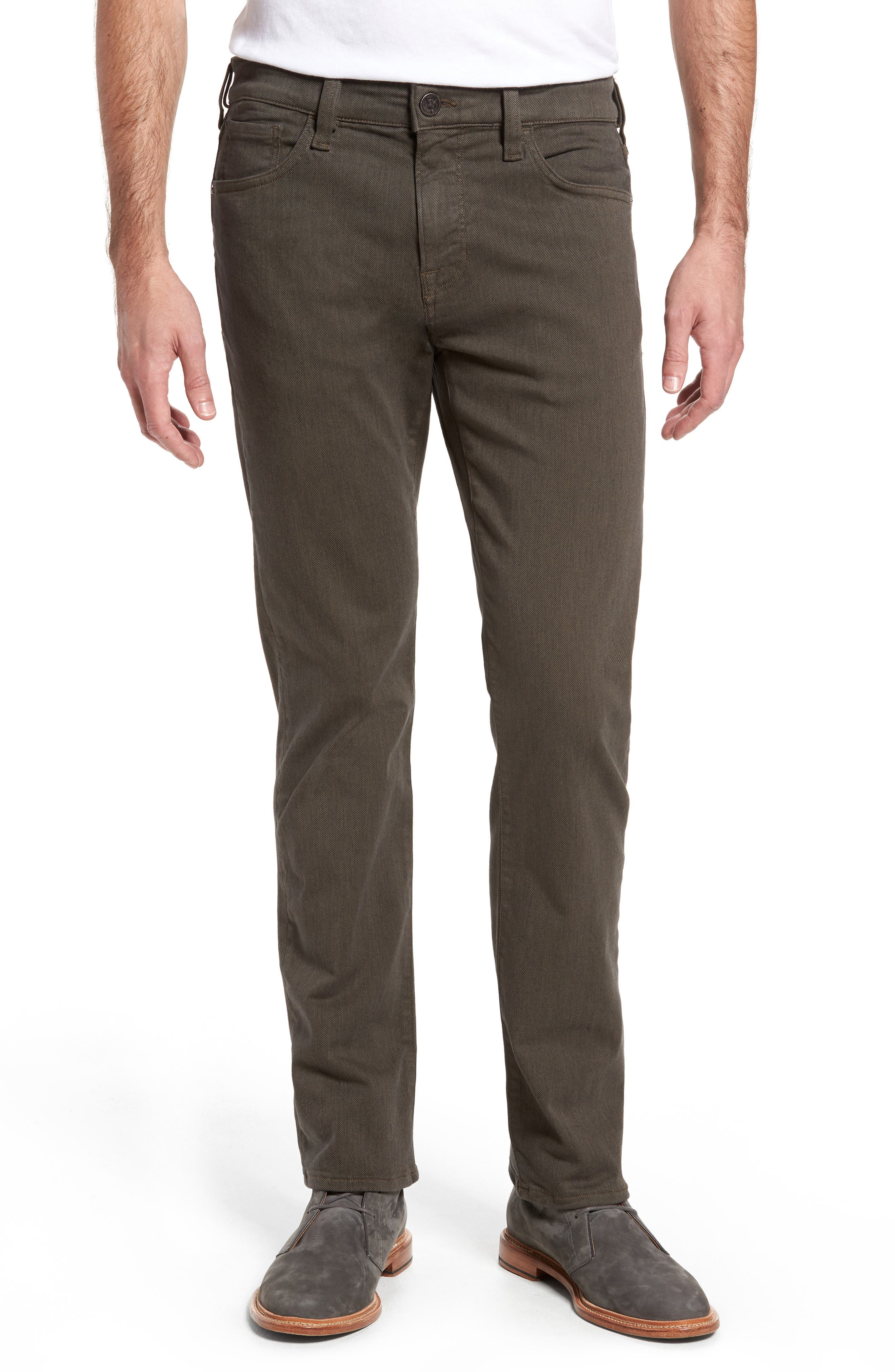 34 HERITAGE Courage Straight Leg Jeans