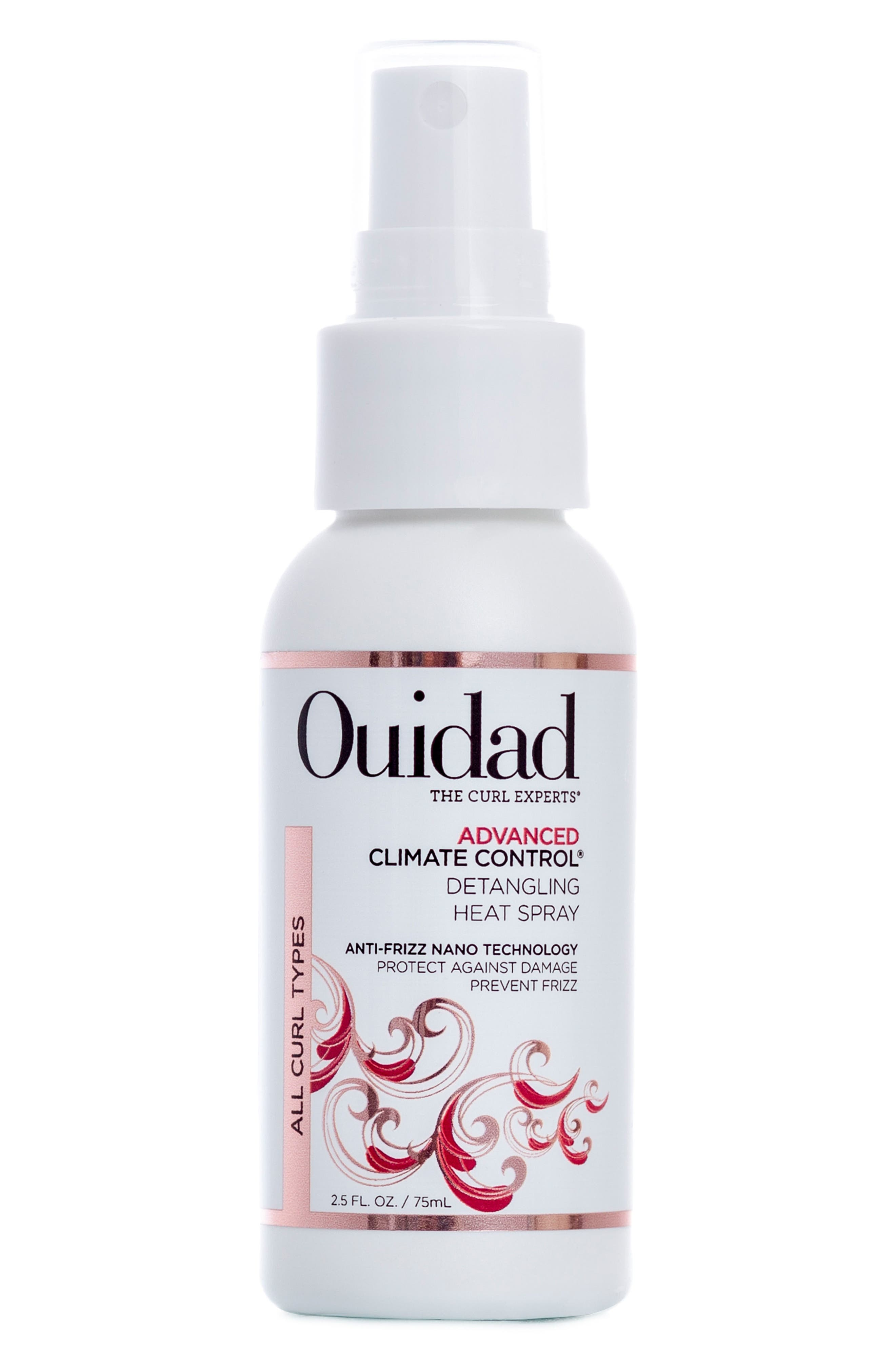 Alternate Image 2  - Ouidad Advanced Climate Control® Detangling Heat Spray