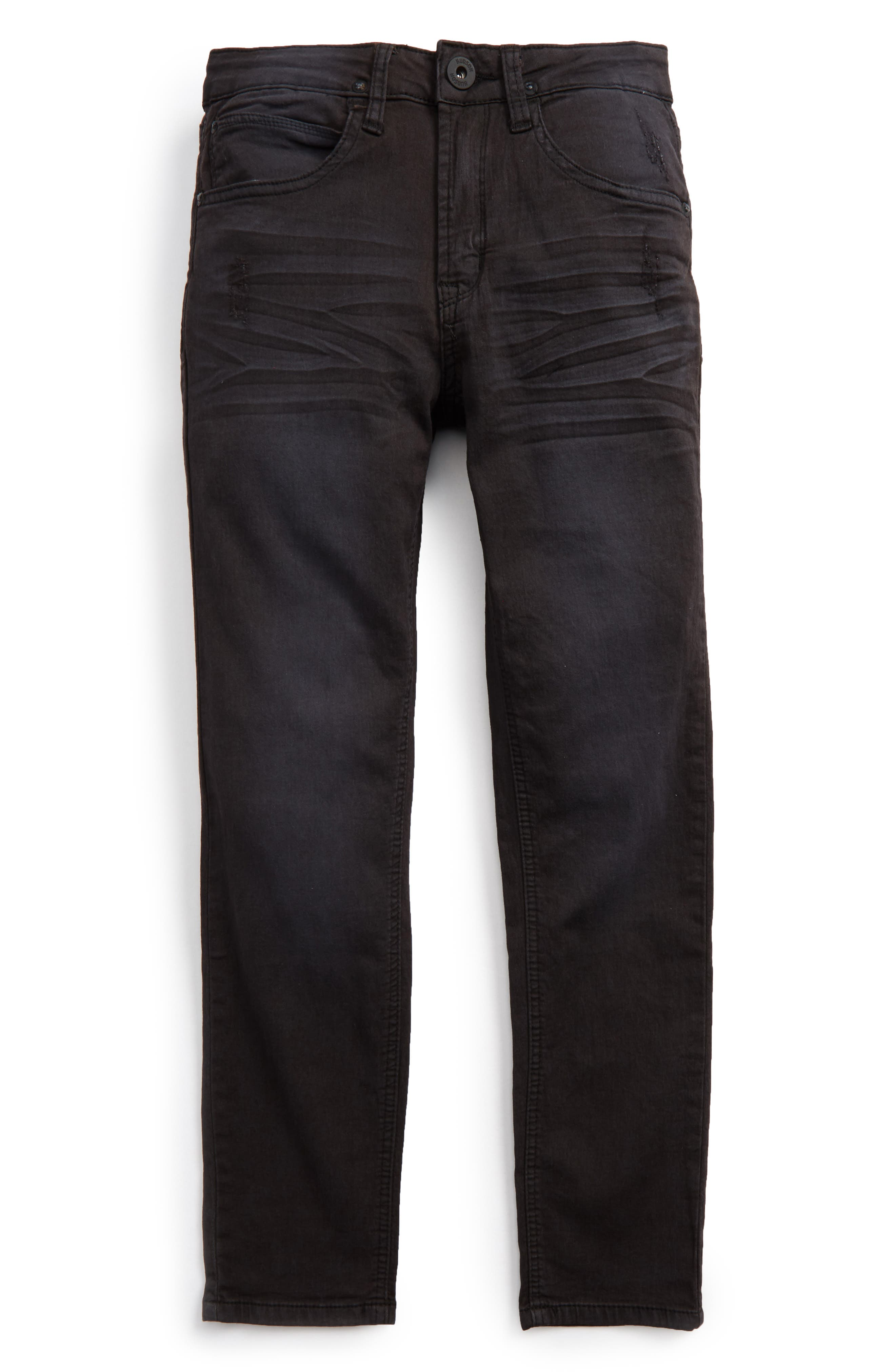 Hudson Kids French Terry Pants (Toddler Boys, Little Boys & Big Boys)