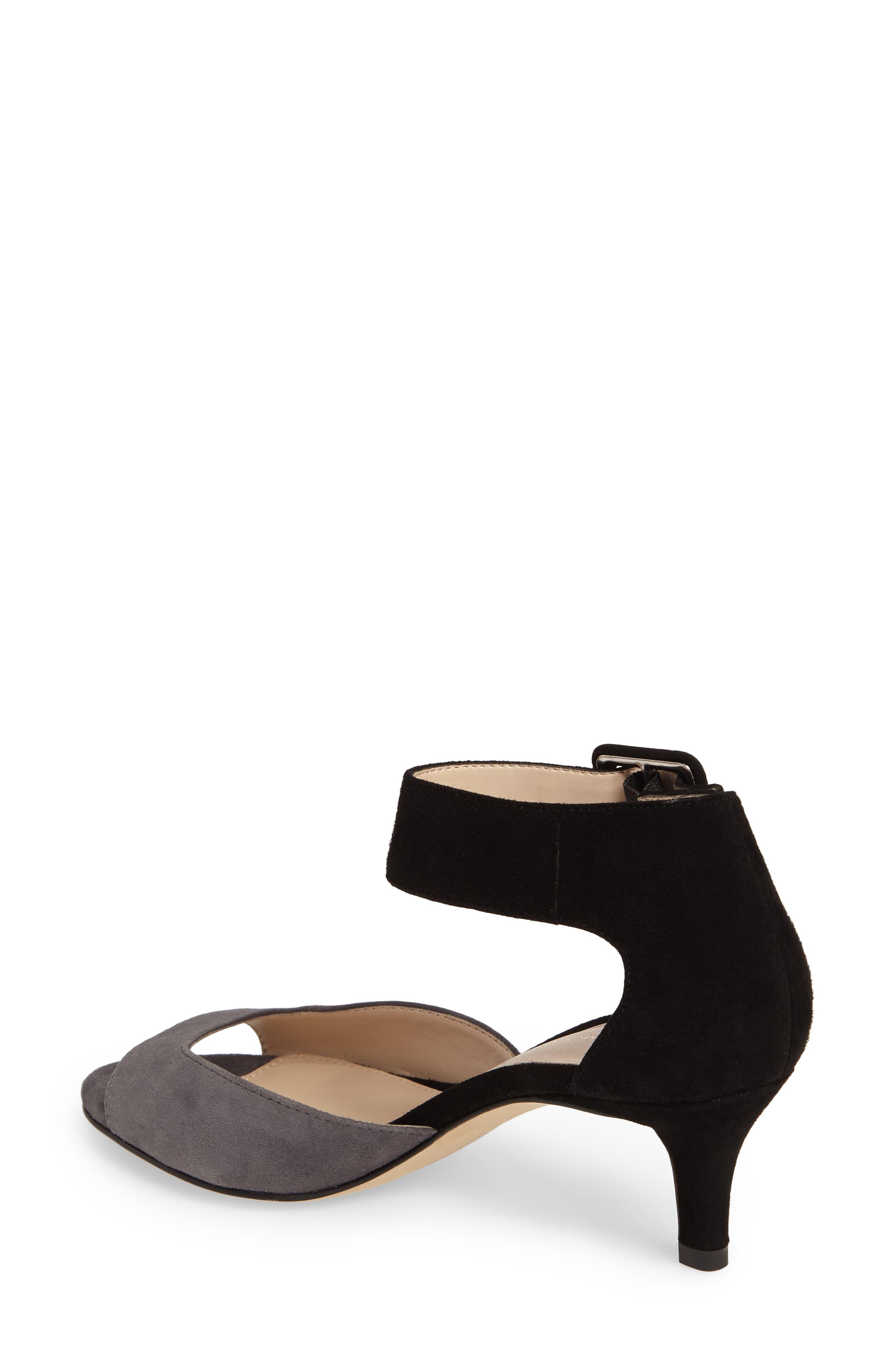 Alternate Image 2  - Pelle Moda 'Berlin' Sandal (Women)