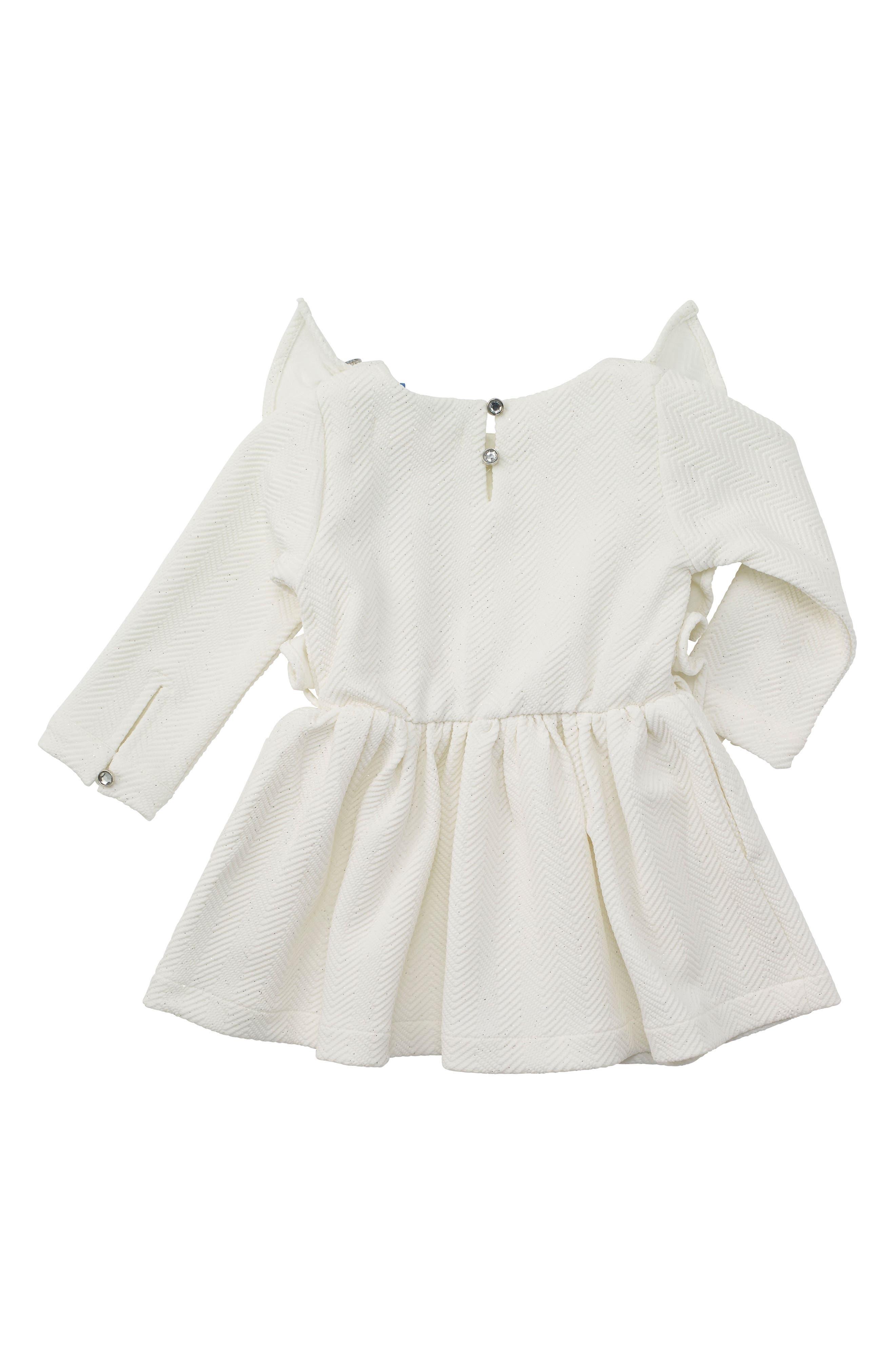 Alternate Image 2  - Masalababy Fantasia Dress (Toddler Girls, Little Girls & Big Girls)