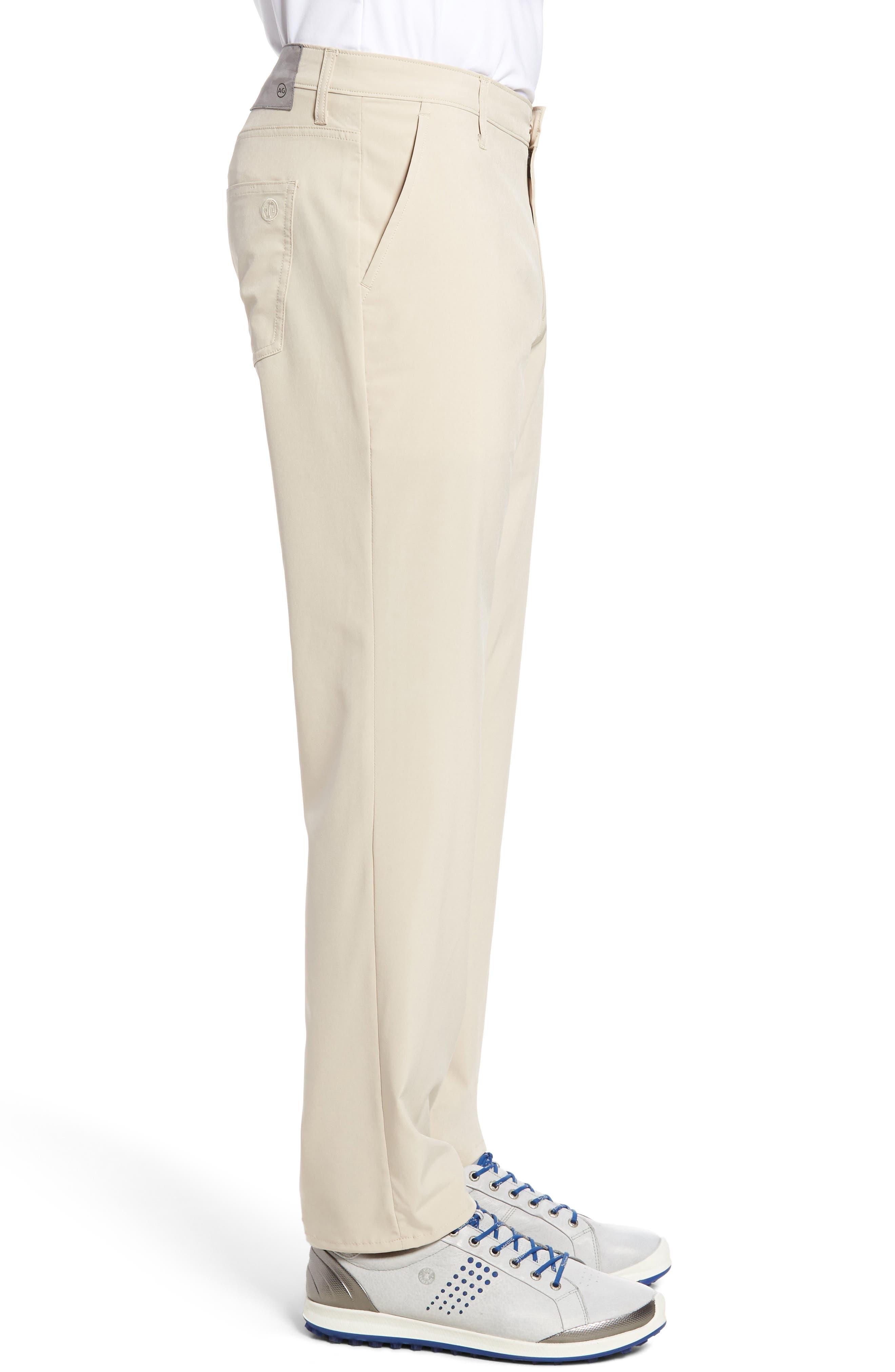 The Graduate Trousers,                             Alternate thumbnail 3, color,                             Desert Beige
