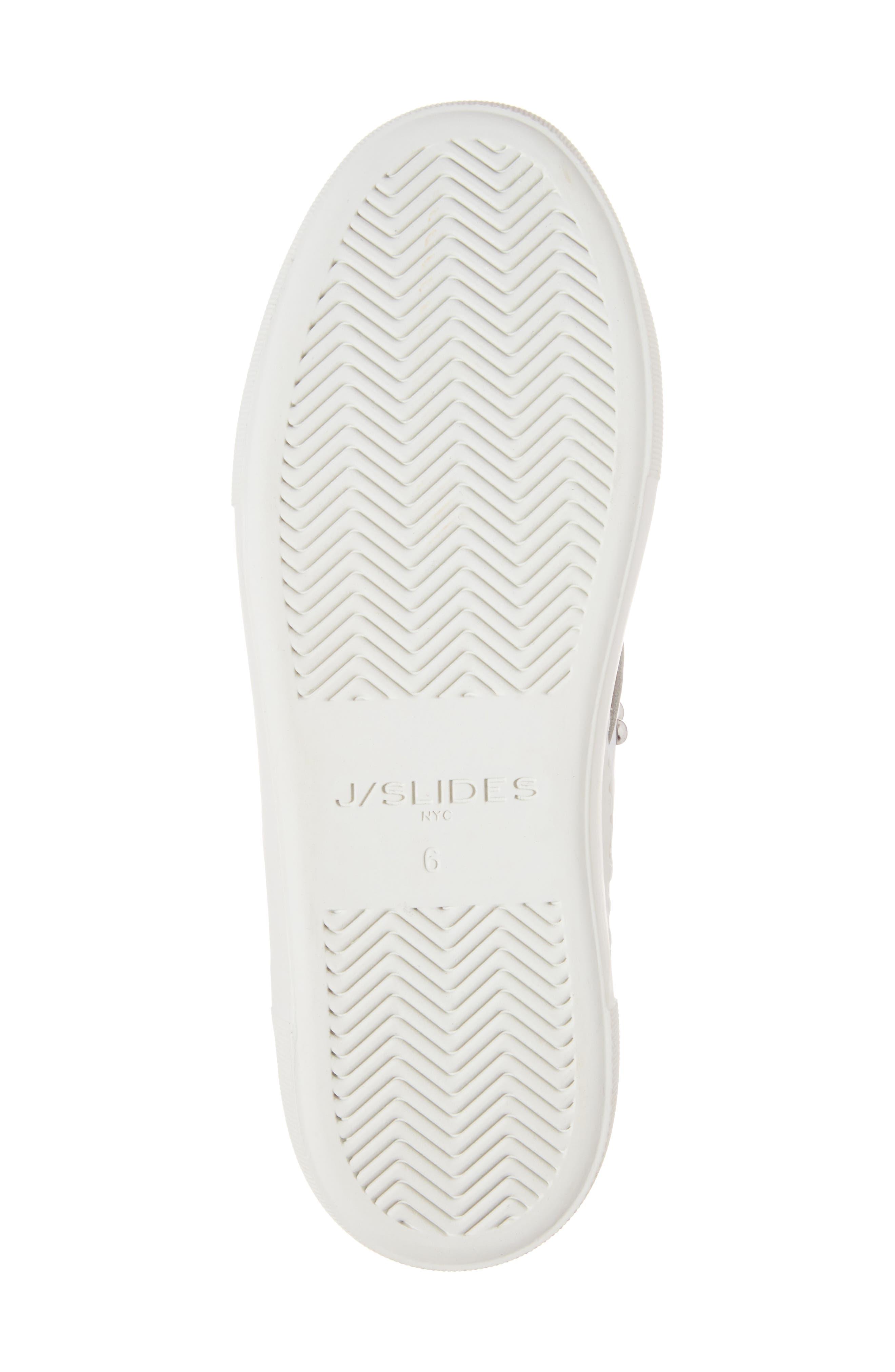 Alternate Image 6  - JSlides Anteek Slip-On Sneaker (Women)