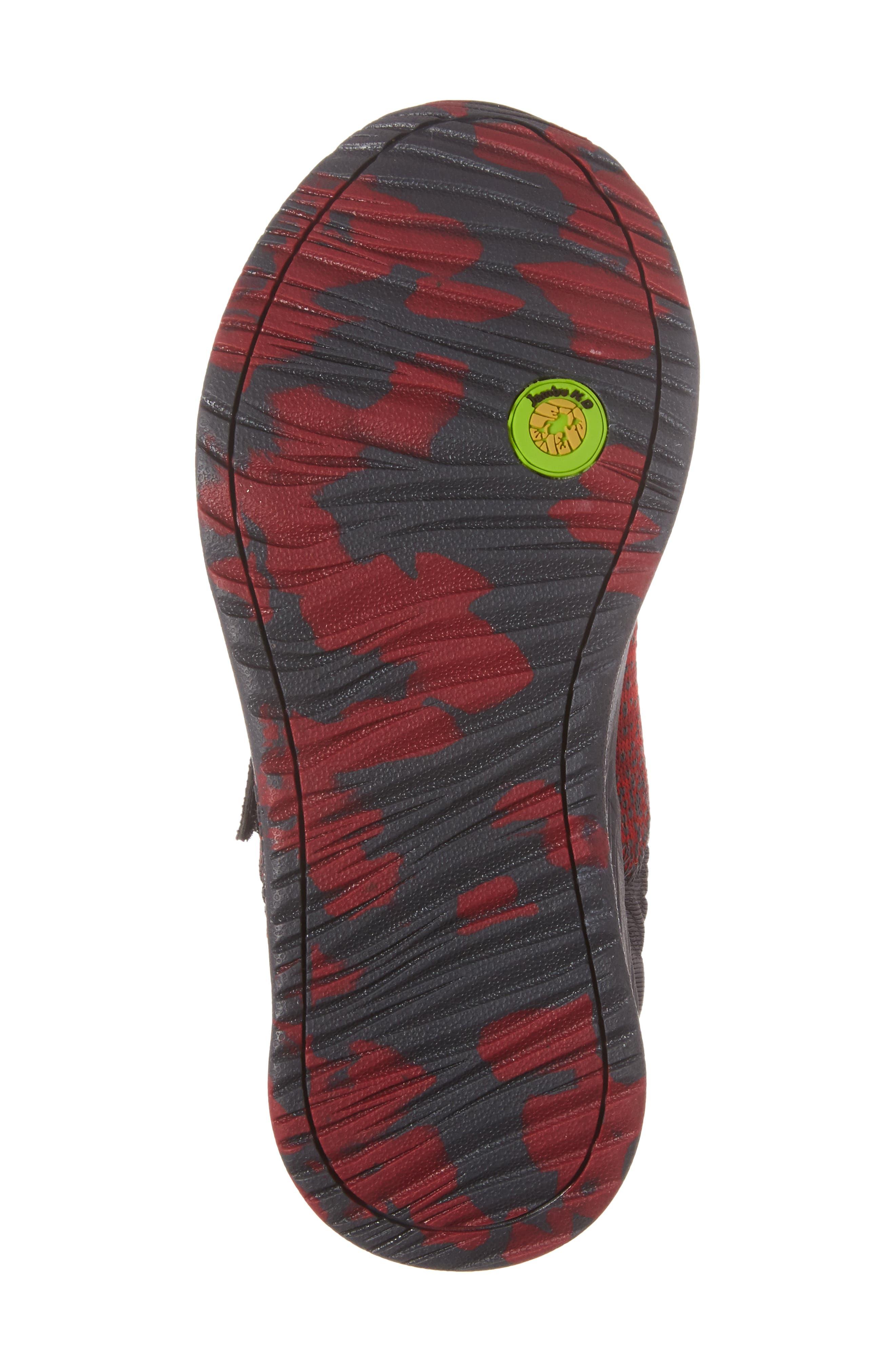 Alternate Image 6  - Jambu Talon Knit Sneaker (Toddler, Little Kid & Big Kid)
