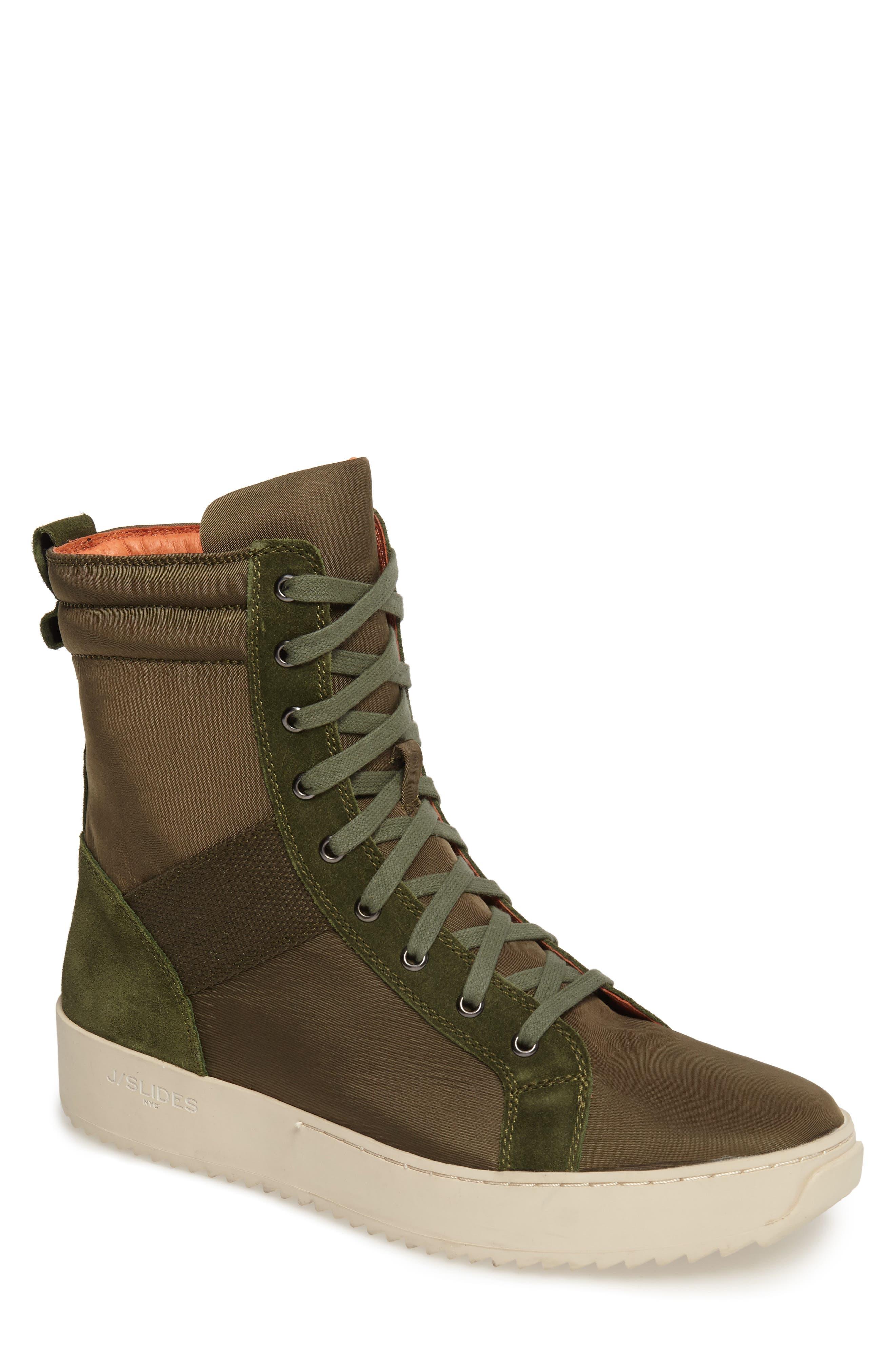 Alternate Image 1 Selected - JSlides Shane Sneaker (Men)
