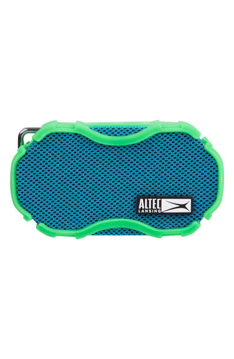 Altec Lansing Baby Boom Waterproof Wireless Speaker | Nordstrom