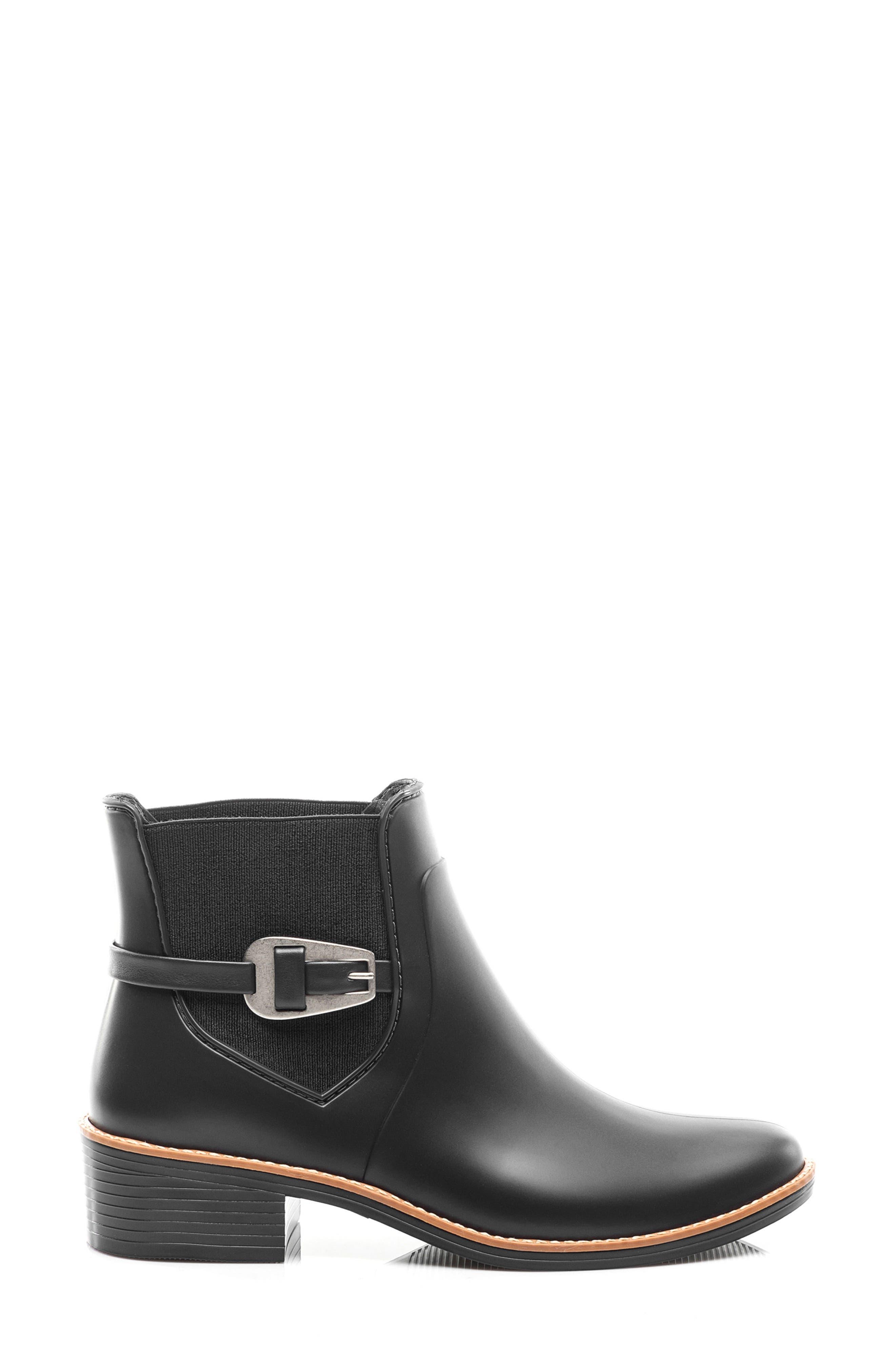 Alternate Image 3  - Bernardo Footwear Pansie Rain Boot (Women)