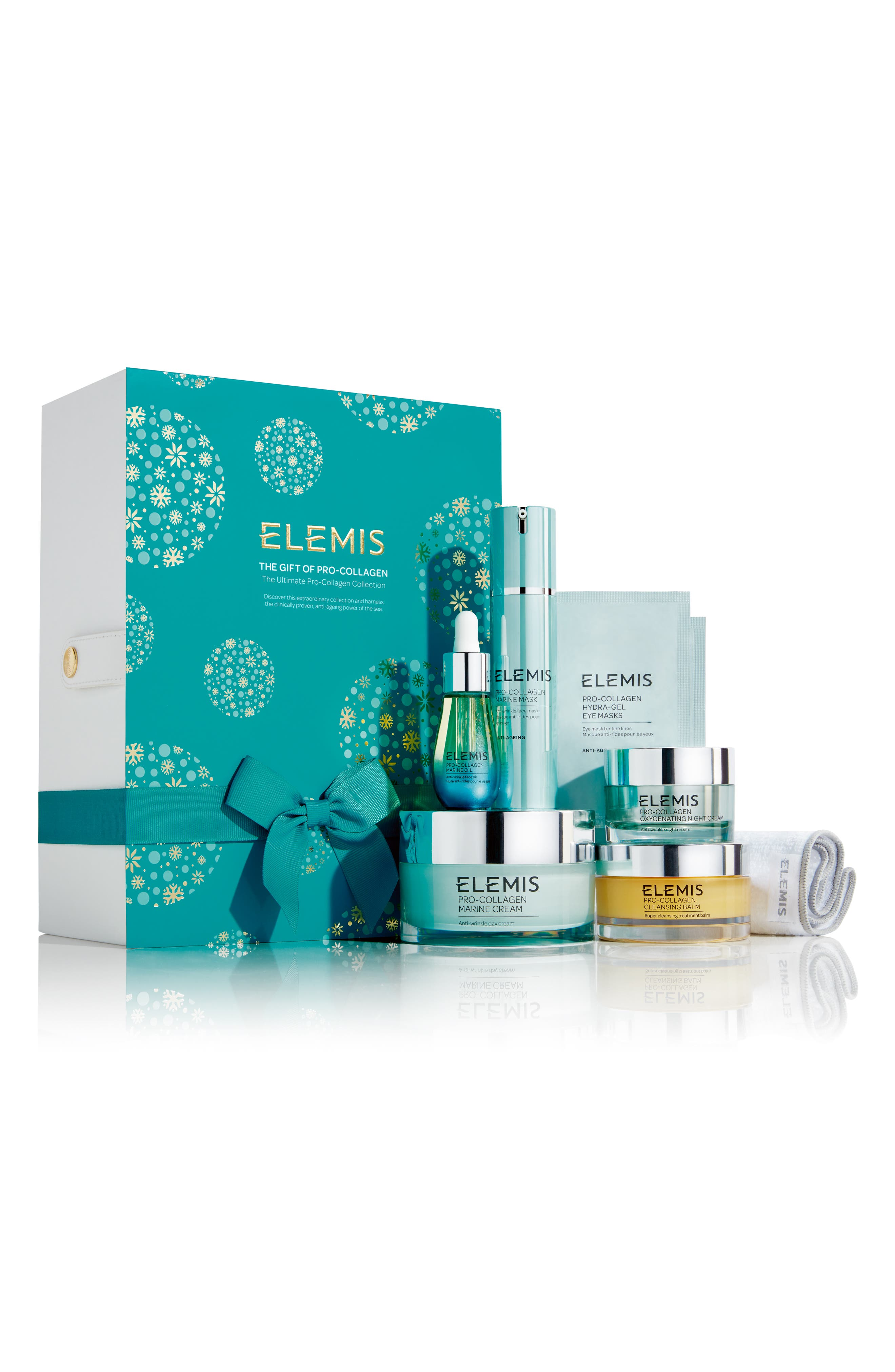 Alternate Image 1 Selected - Elemis The Gift of Pro-Collagen Collection ($534 Value)