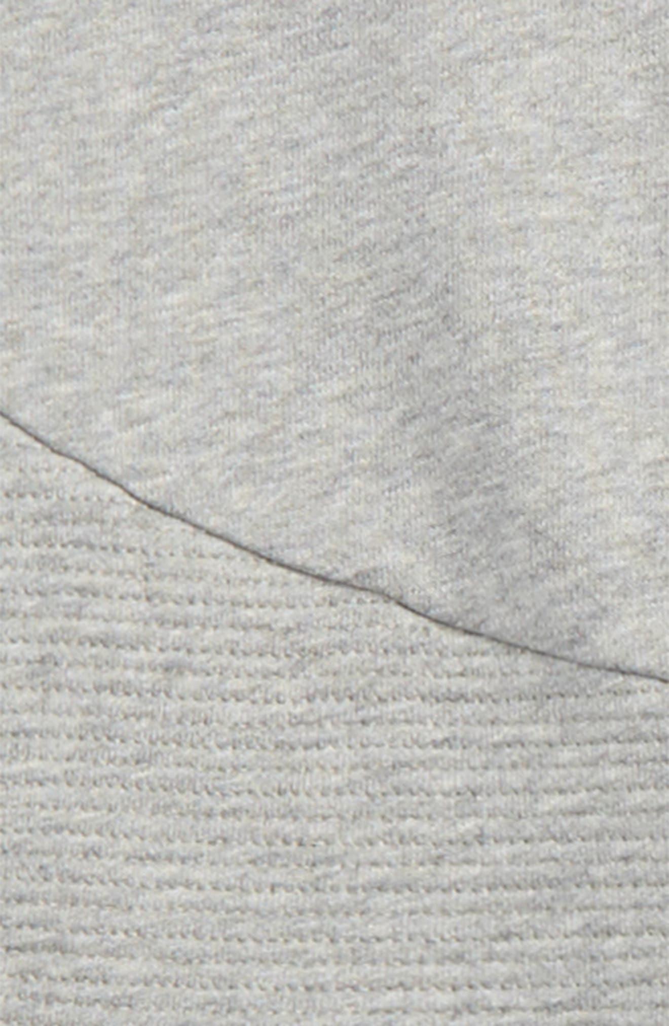 Julius Knit Jogger Pants,                             Alternate thumbnail 2, color,                             Grey Heather