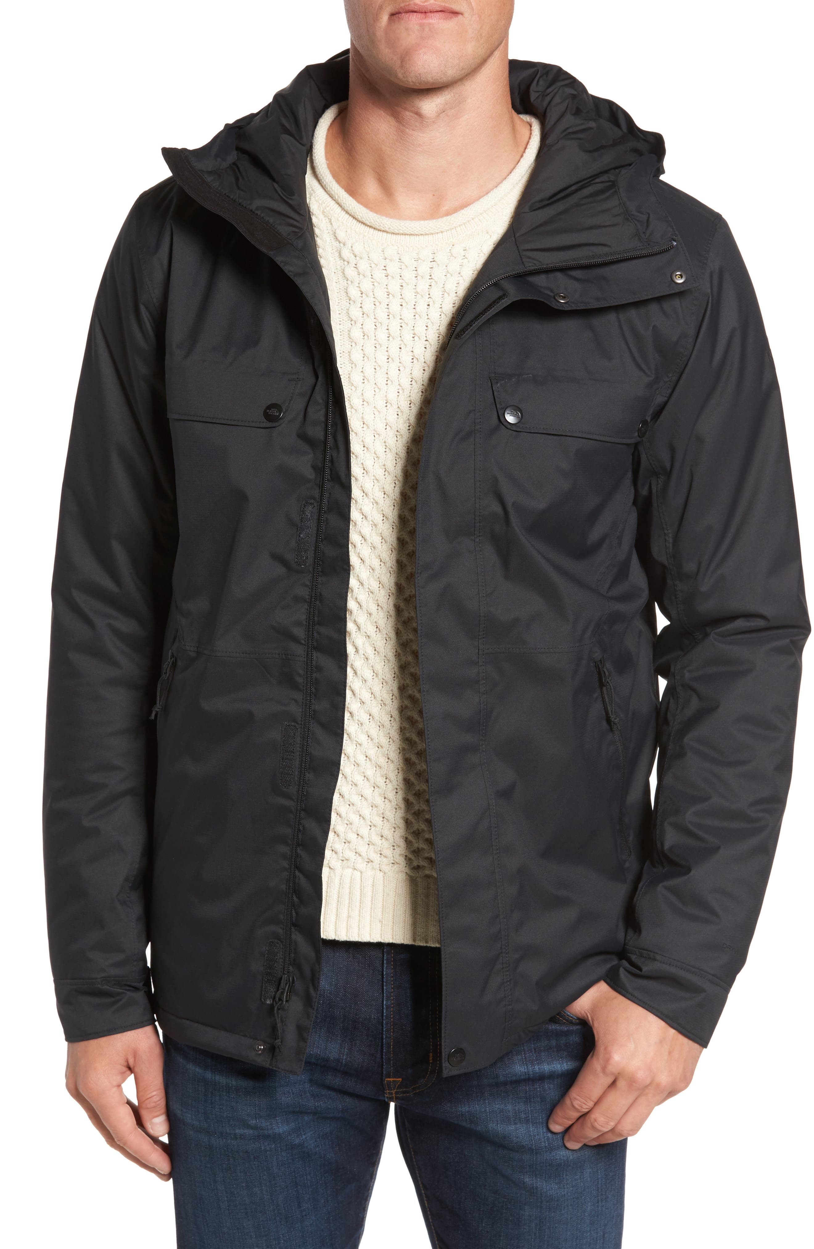 The North Face Jenison Insulated Waterproof Jacket