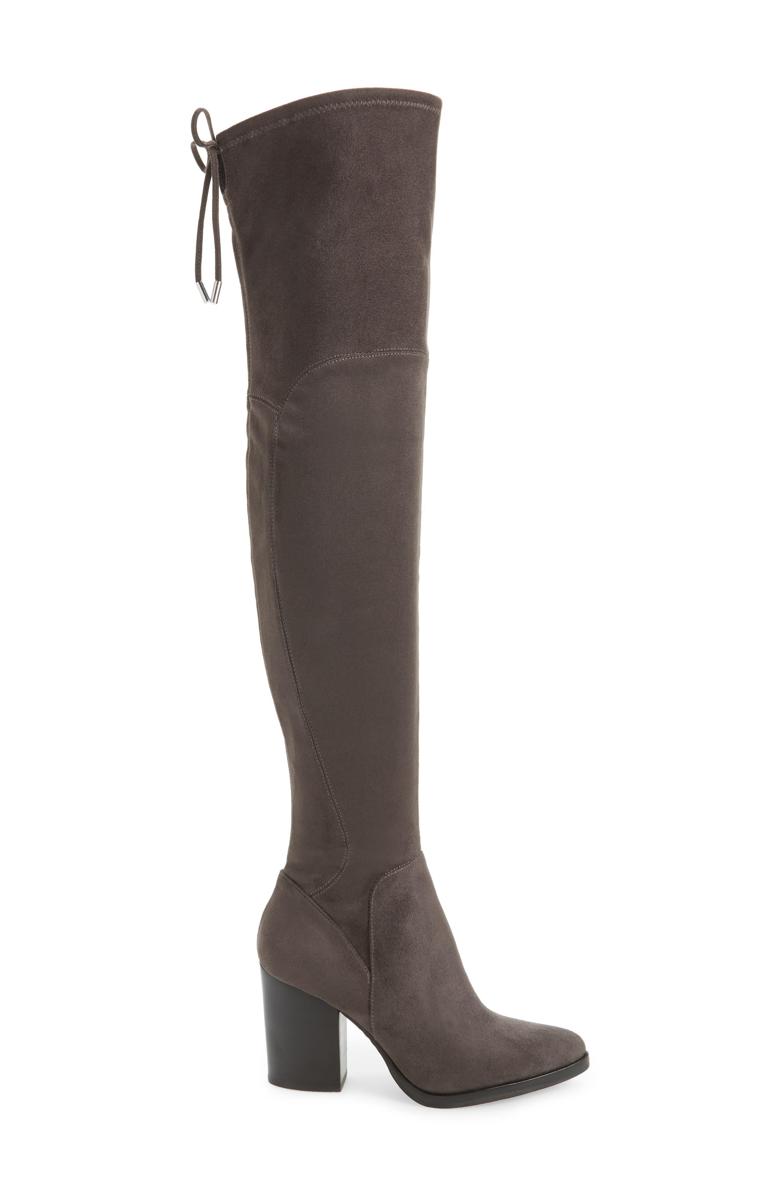 Alternate Image 3  - Marc Fisher LTD Adora Over the Knee Boot (Women)