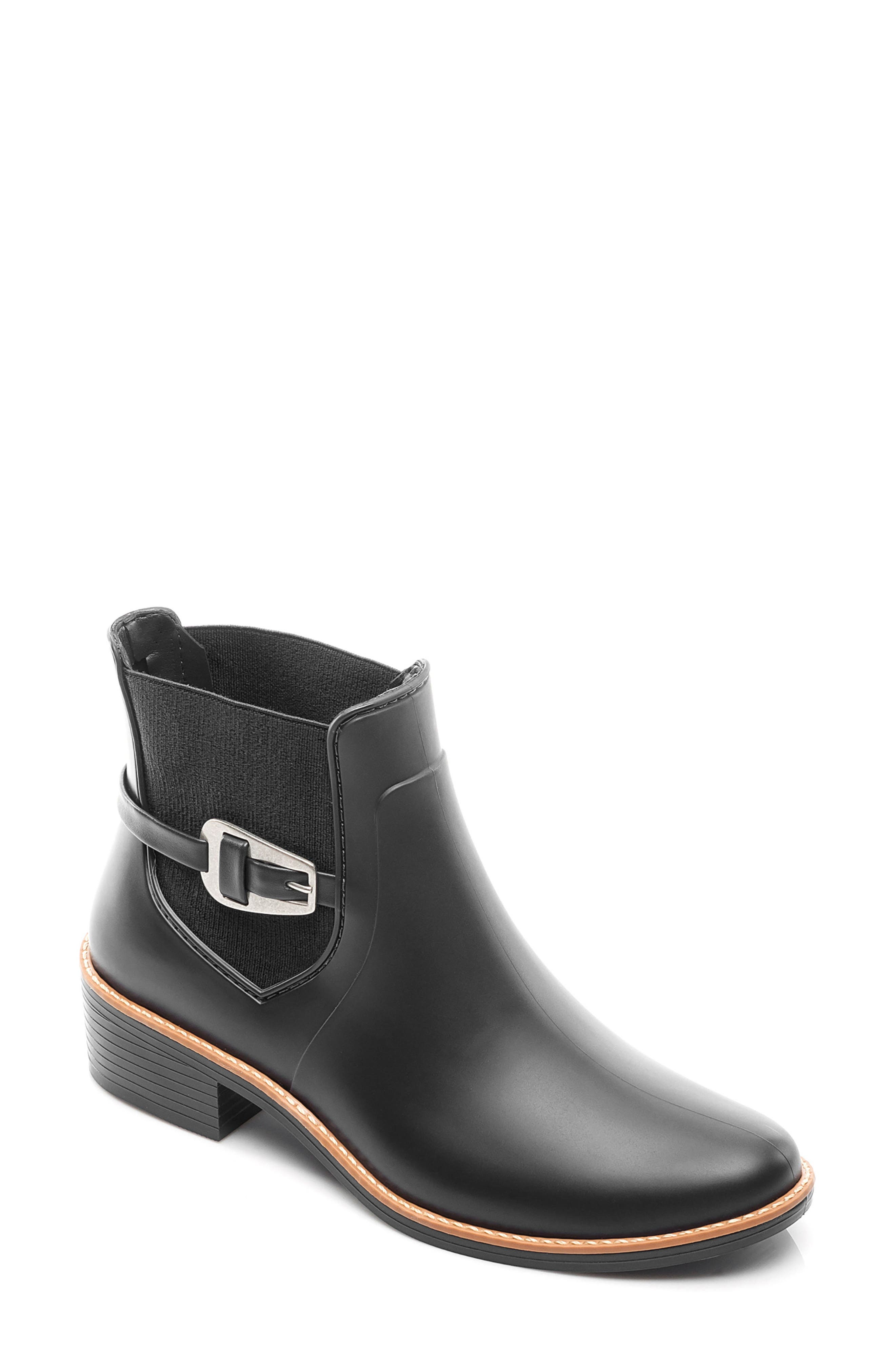 Main Image - Bernardo Footwear Pansie Rain Boot (Women)