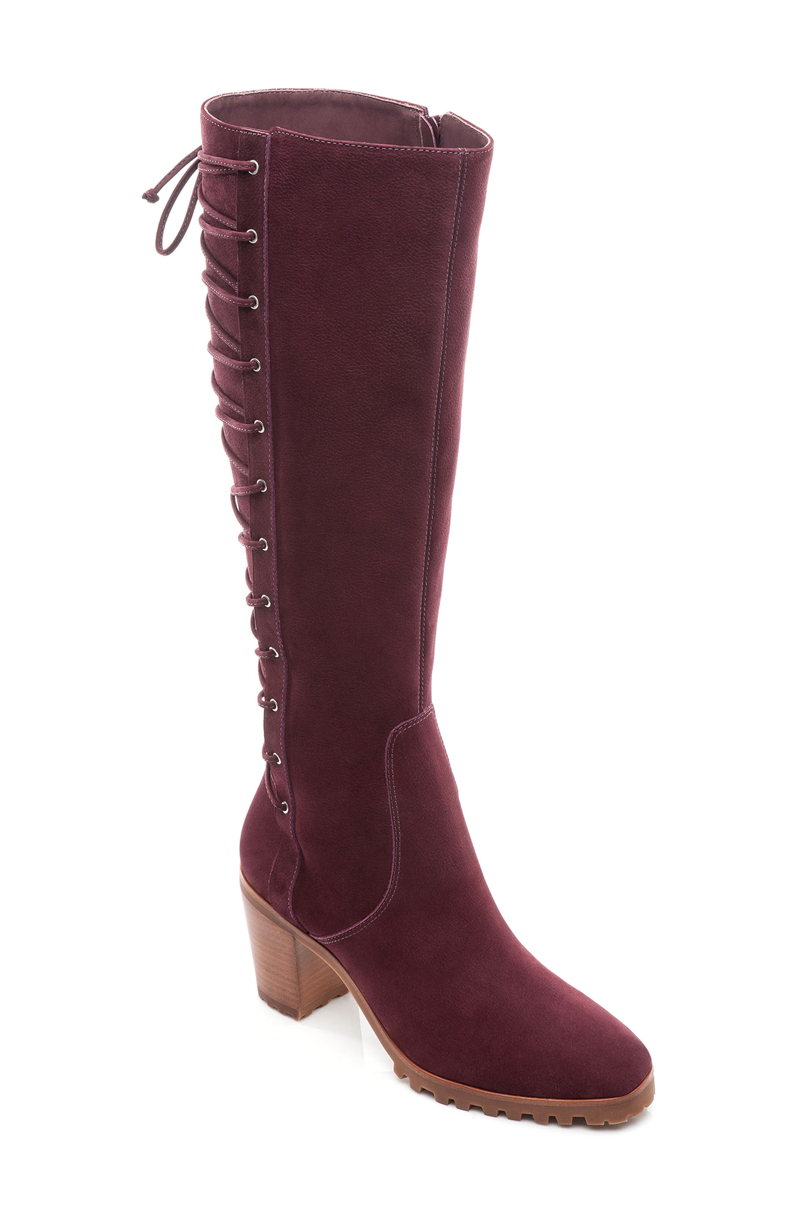 Bernardo Frances Tall Boot (Women)