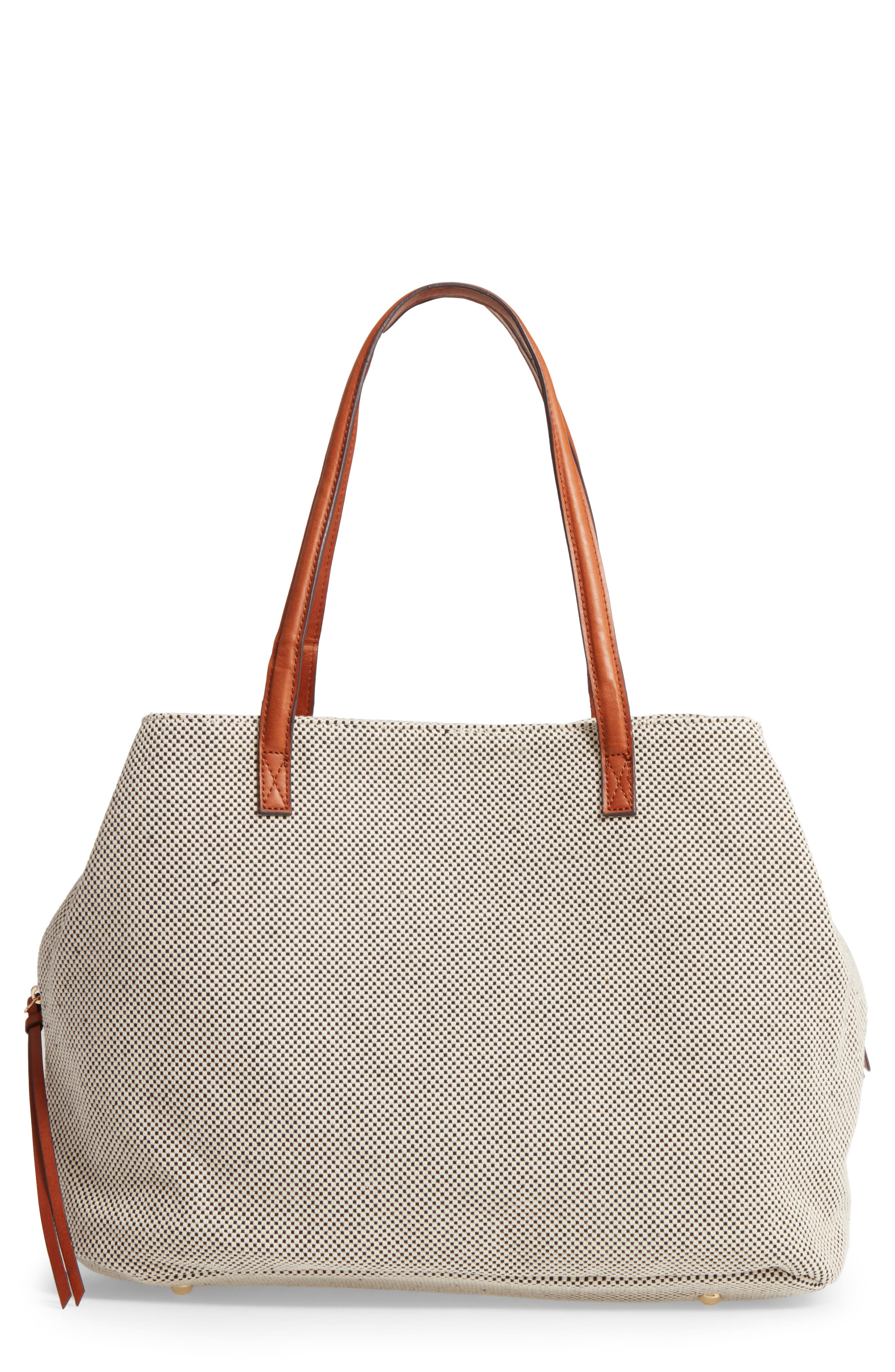 Main Image - Sole Society 'Oversize Millie' Tote