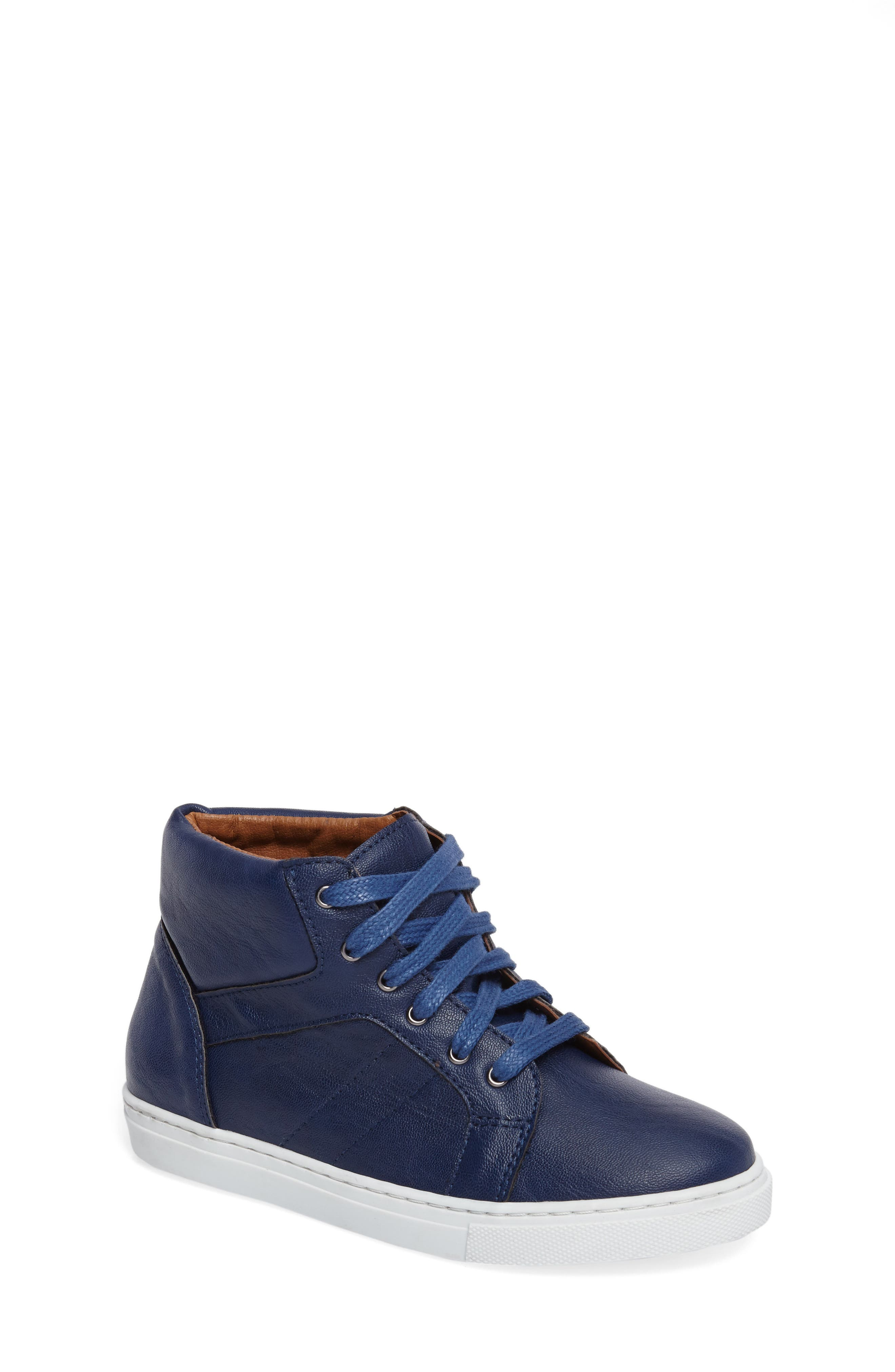 Vince Camuto Gradie High Top Sneaker (Toddler, Little Kid & Big Kid)
