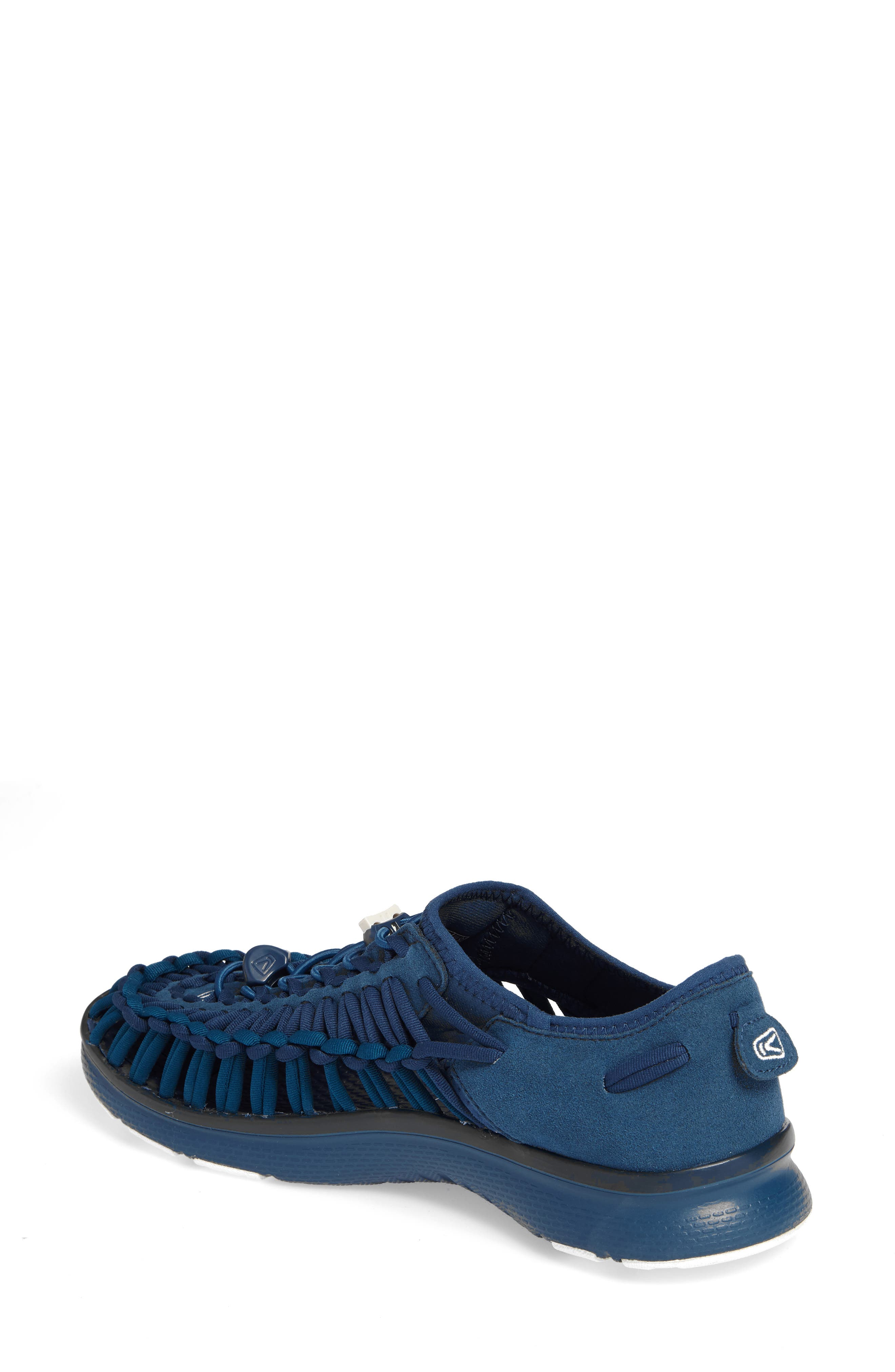 Alternate Image 2  - Keen Uneek Water Sneaker (Women)