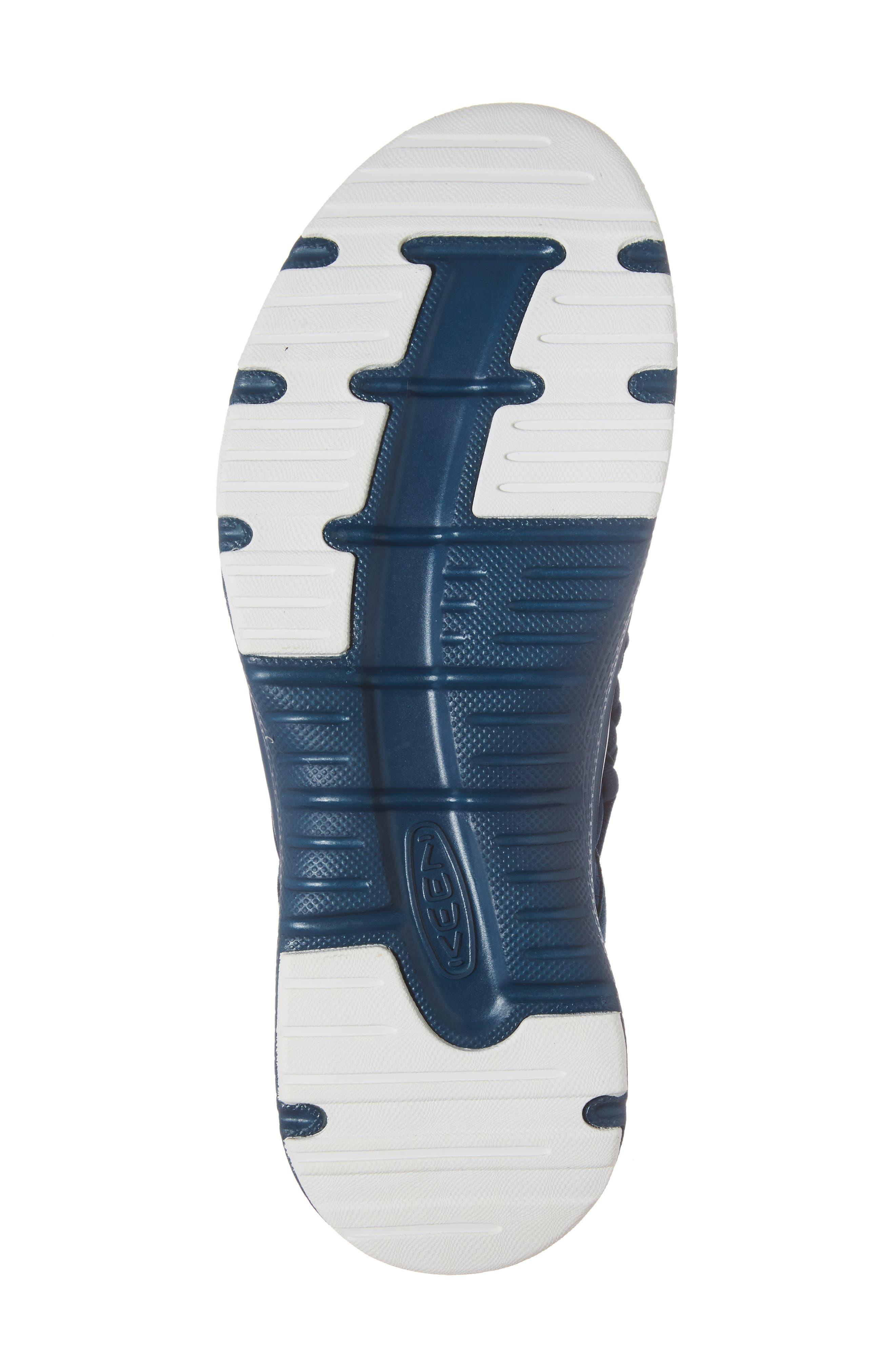 Alternate Image 6  - Keen Uneek Water Sneaker (Women)