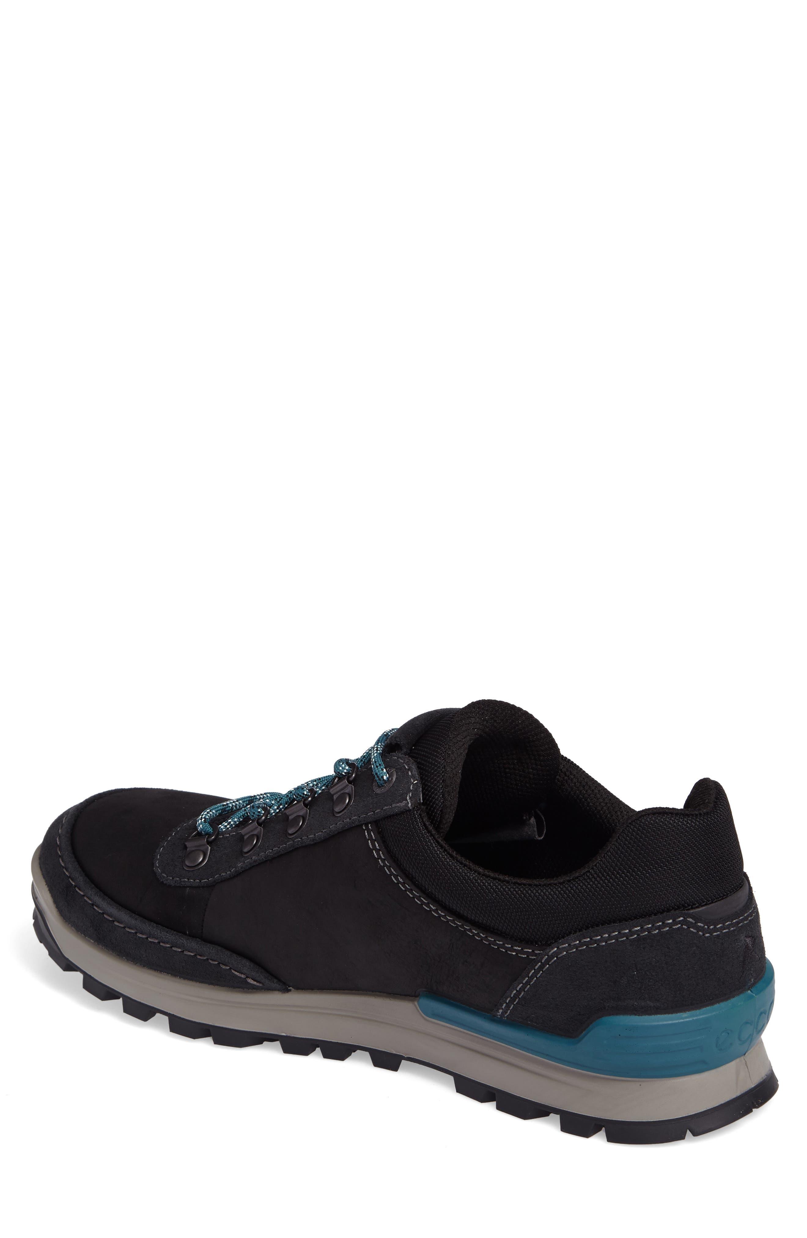 Alternate Image 2  - ECCO Oregon Sneaker (Men)