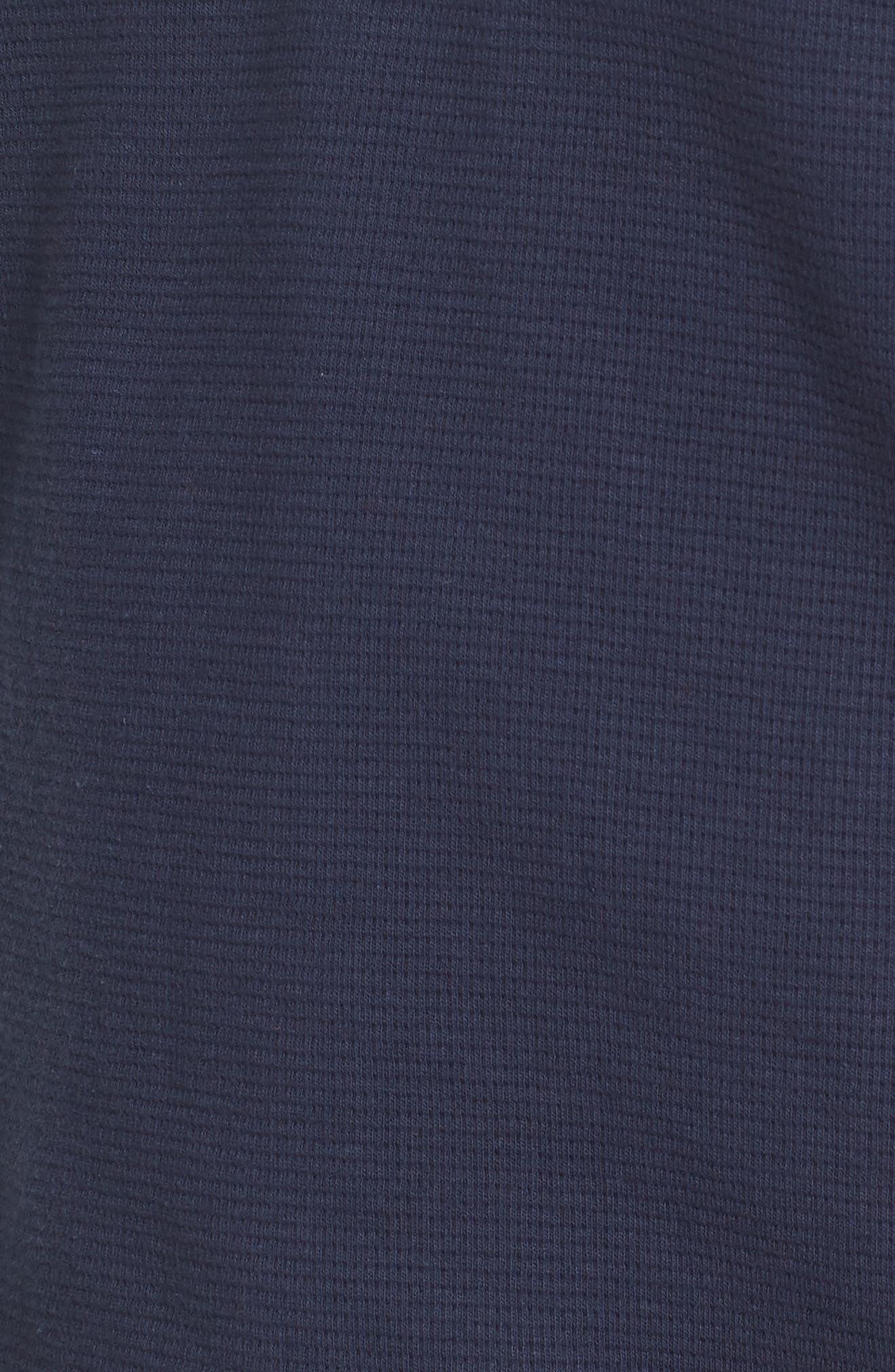 Alternate Image 5  - Lacoste Henley T-Shirt