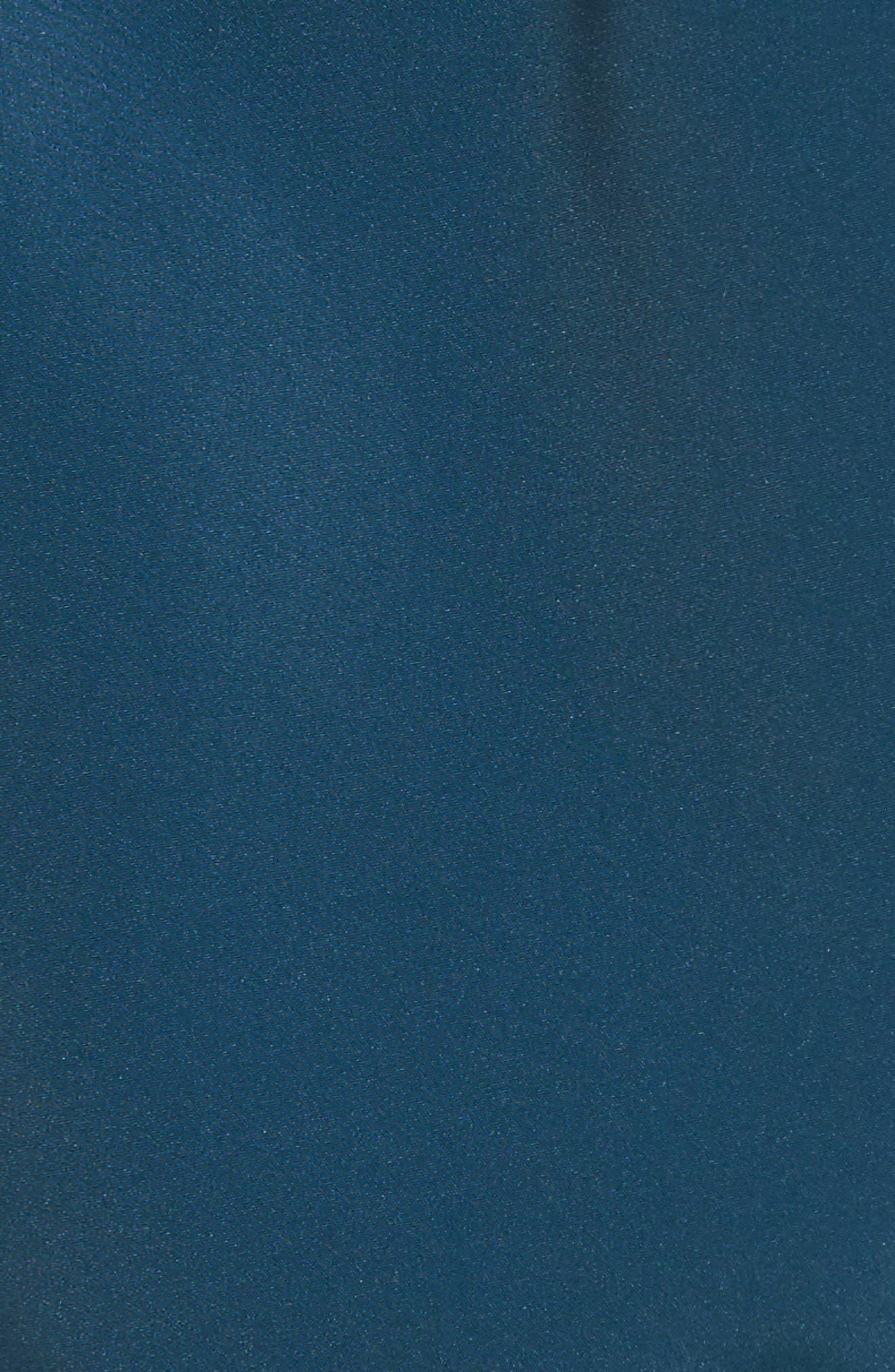 Alternate Image 6  - IVY PARK® Logo Elastic Runner Shorts
