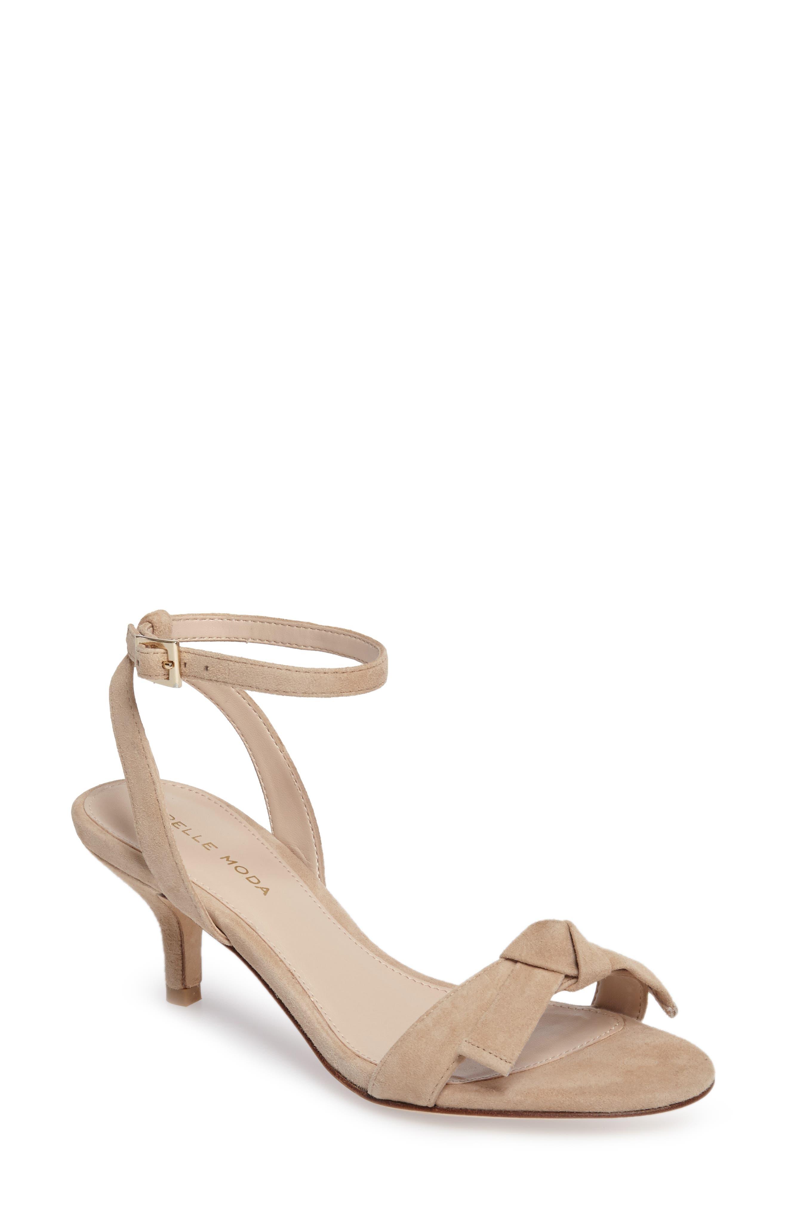 Alternate Image 1 Selected - Pelle Moda Alexia 2 Sandal (Women)