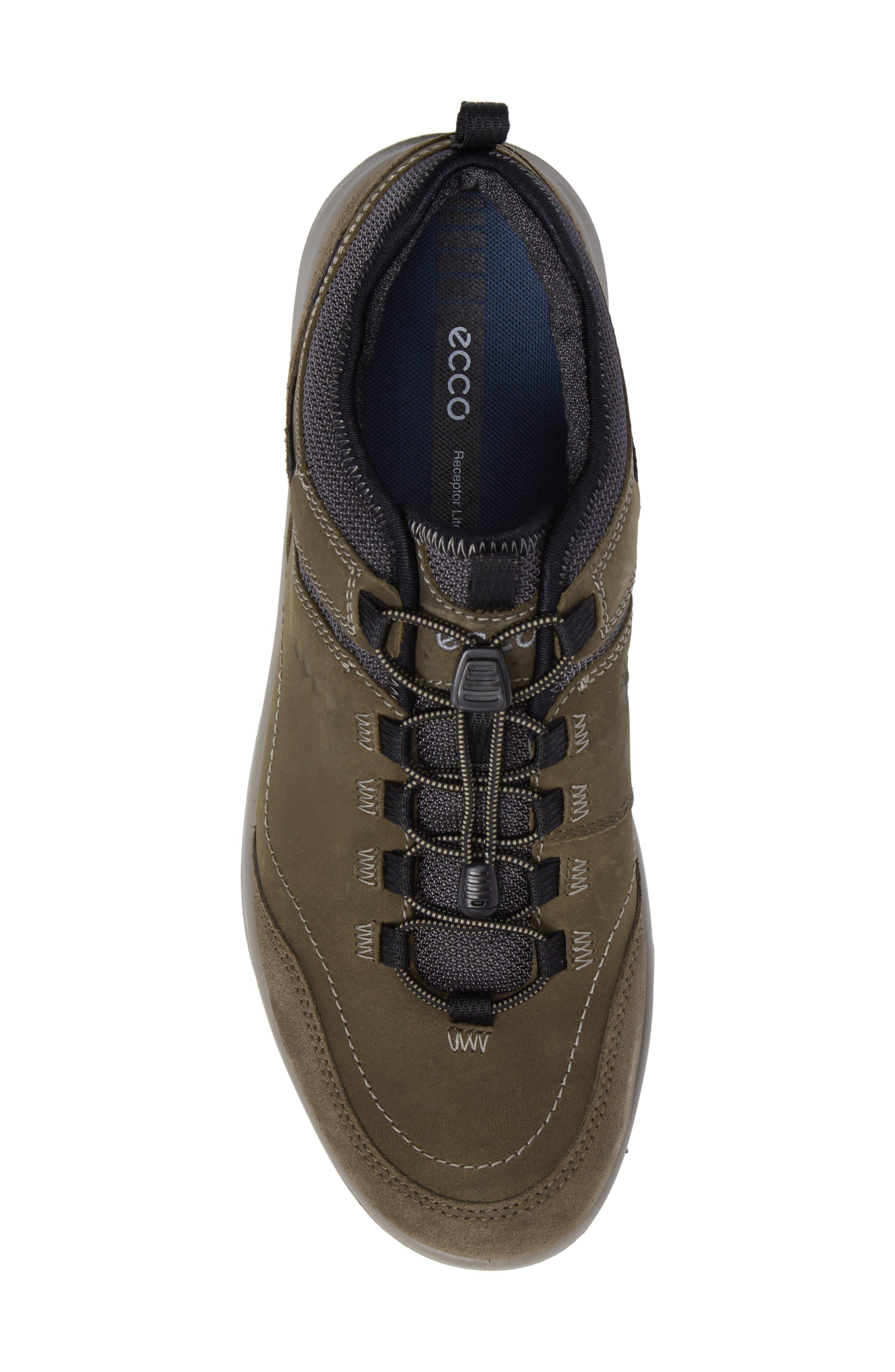 Alternate Image 5  - ECCO 'Espinho GTX' Sneaker (Men)