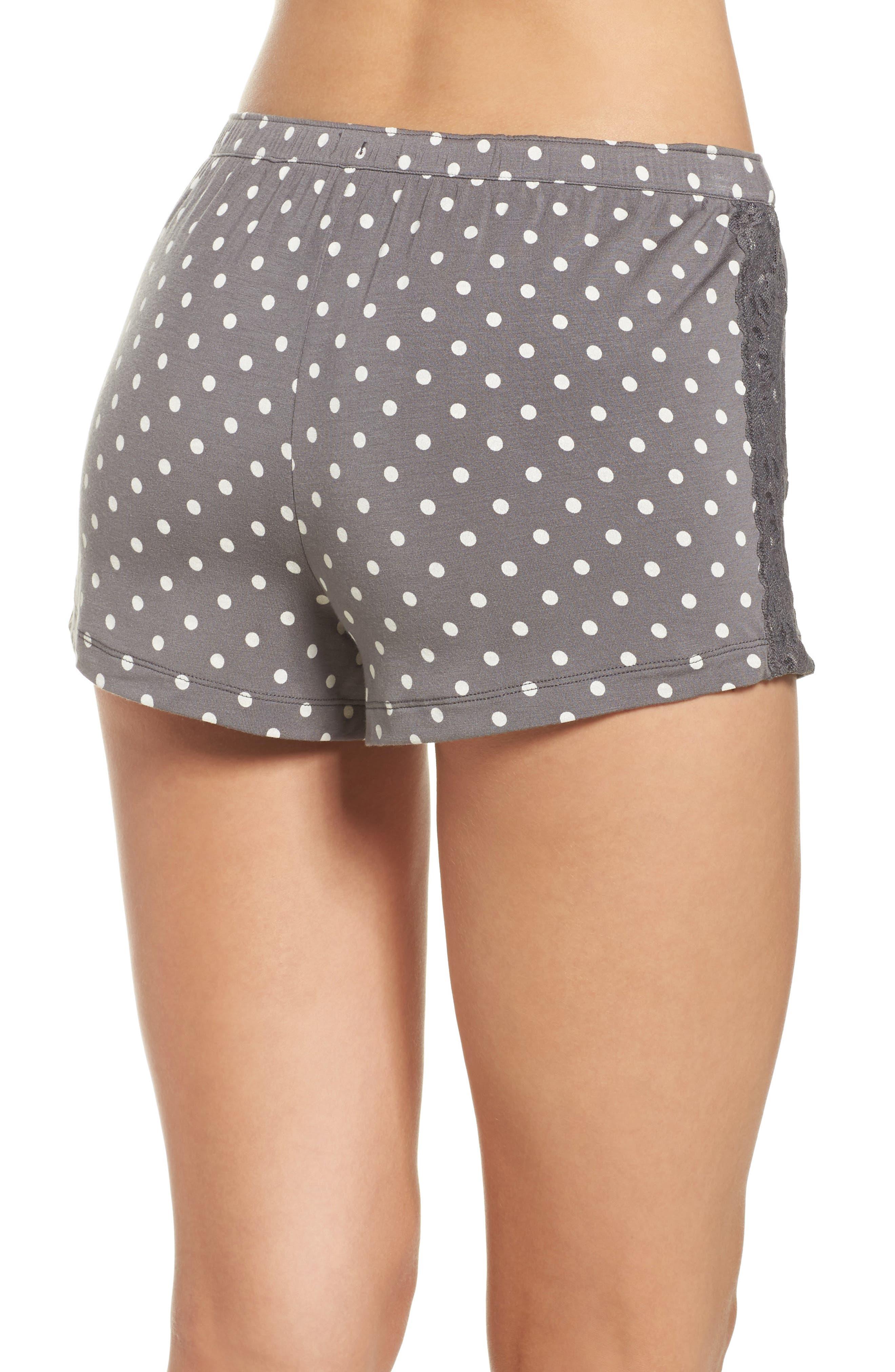 Shorts,                             Alternate thumbnail 2, color,                             Charcoal