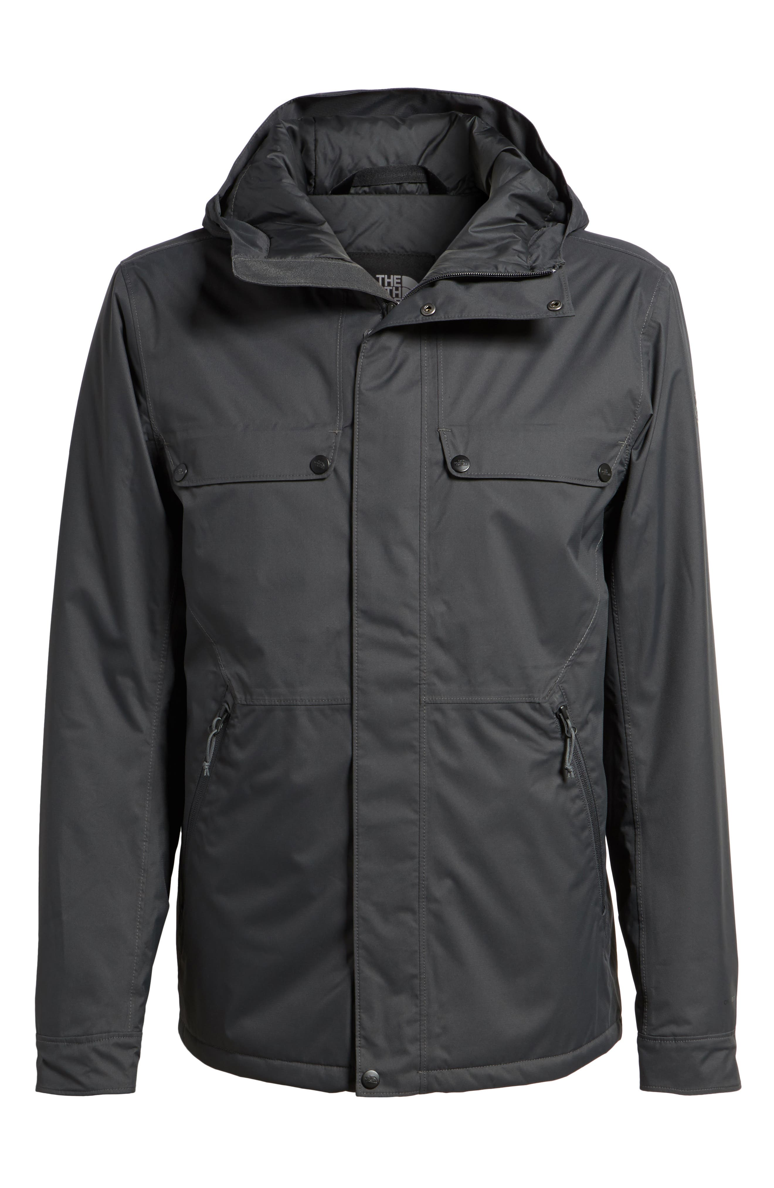Alternate Image 5  - The North Face Jenison Insulated Waterproof Jacket