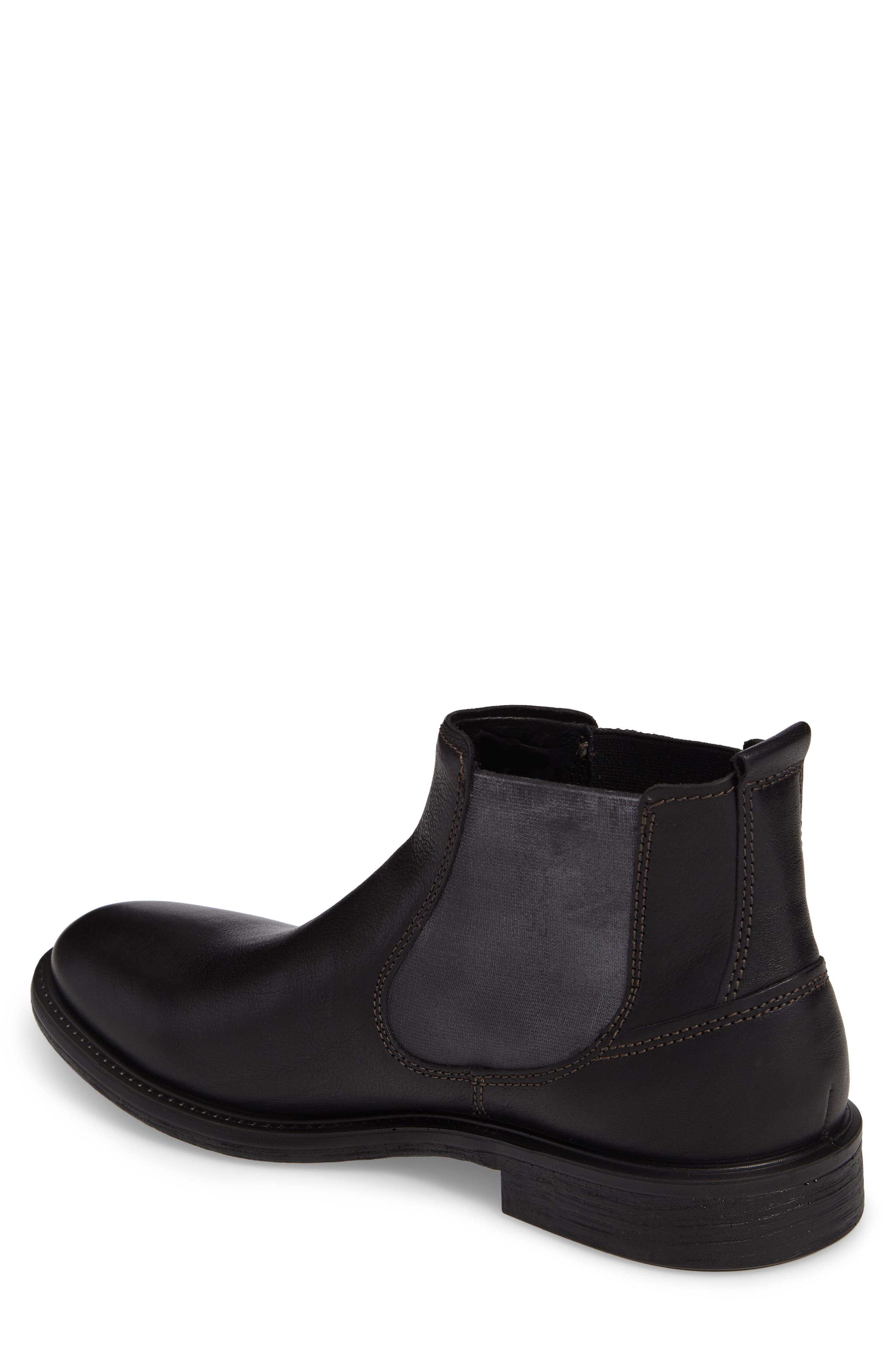Alternate Image 2  - ECCO Knoxville Chelsea Boot (Men)