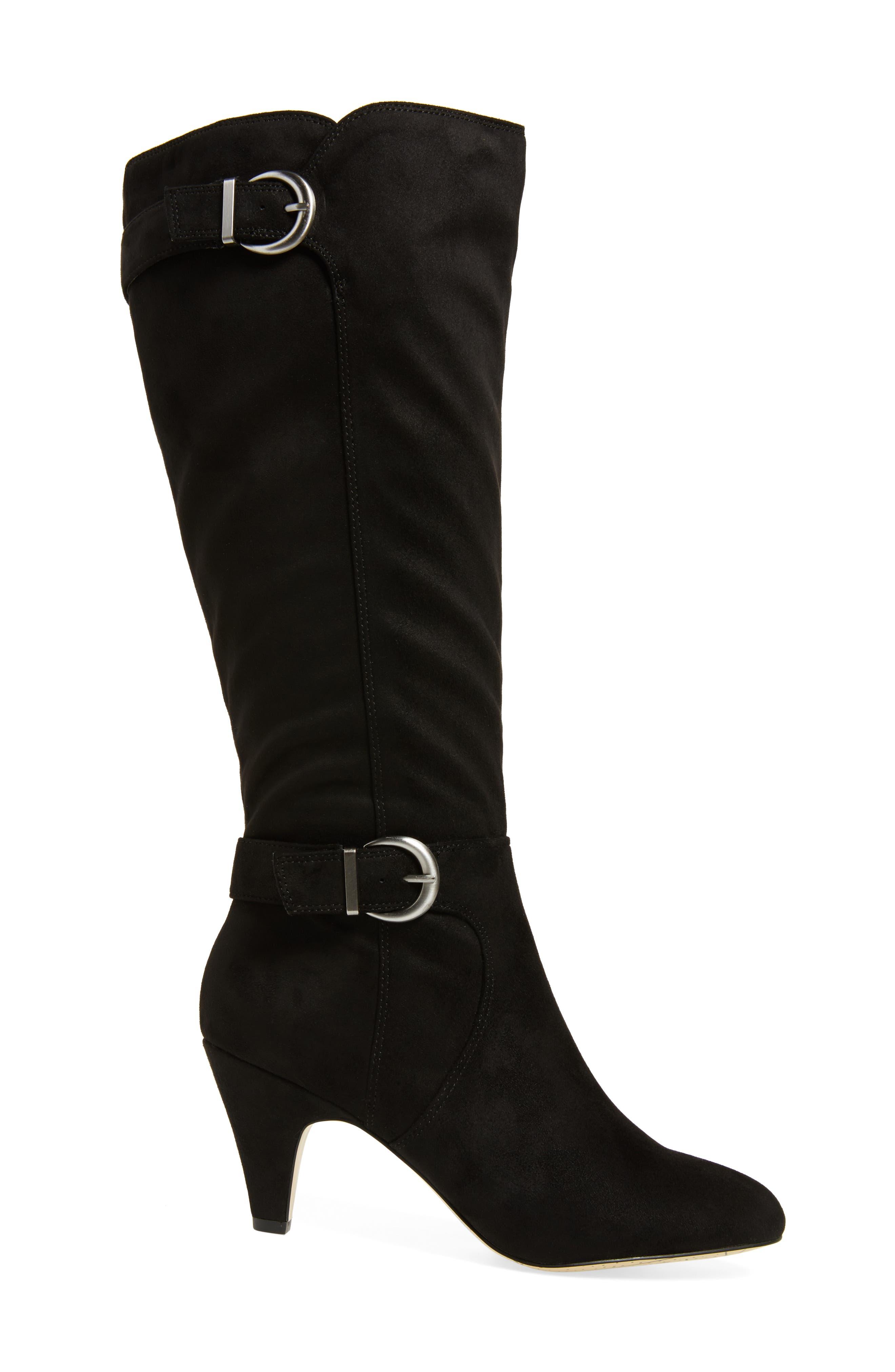 Alternate Image 4  - Bella Vita Toni II Knee High Boot (Women)