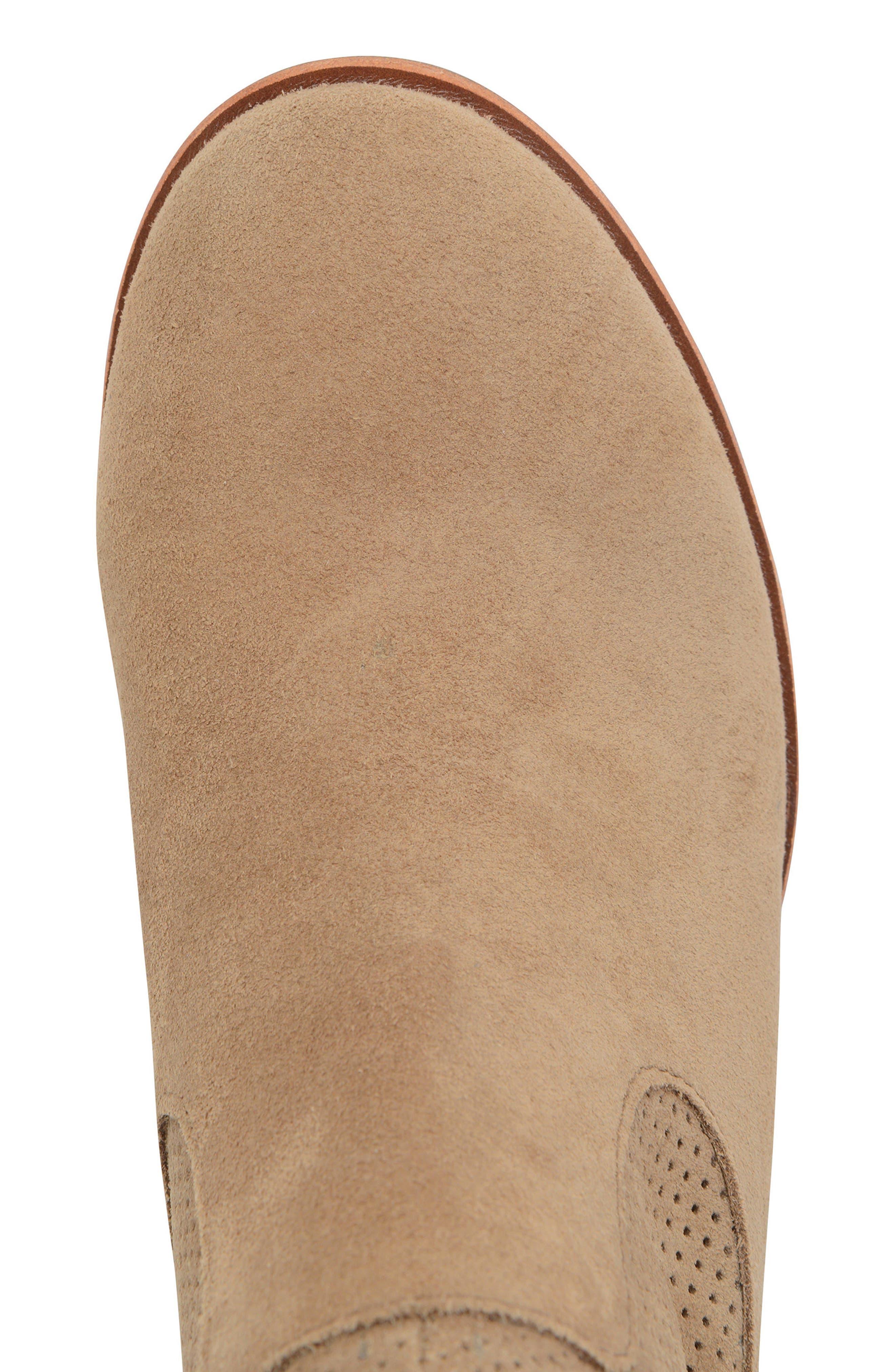 Alternate Image 5  - Kork-Ease® Sherrill Bootie (Women)