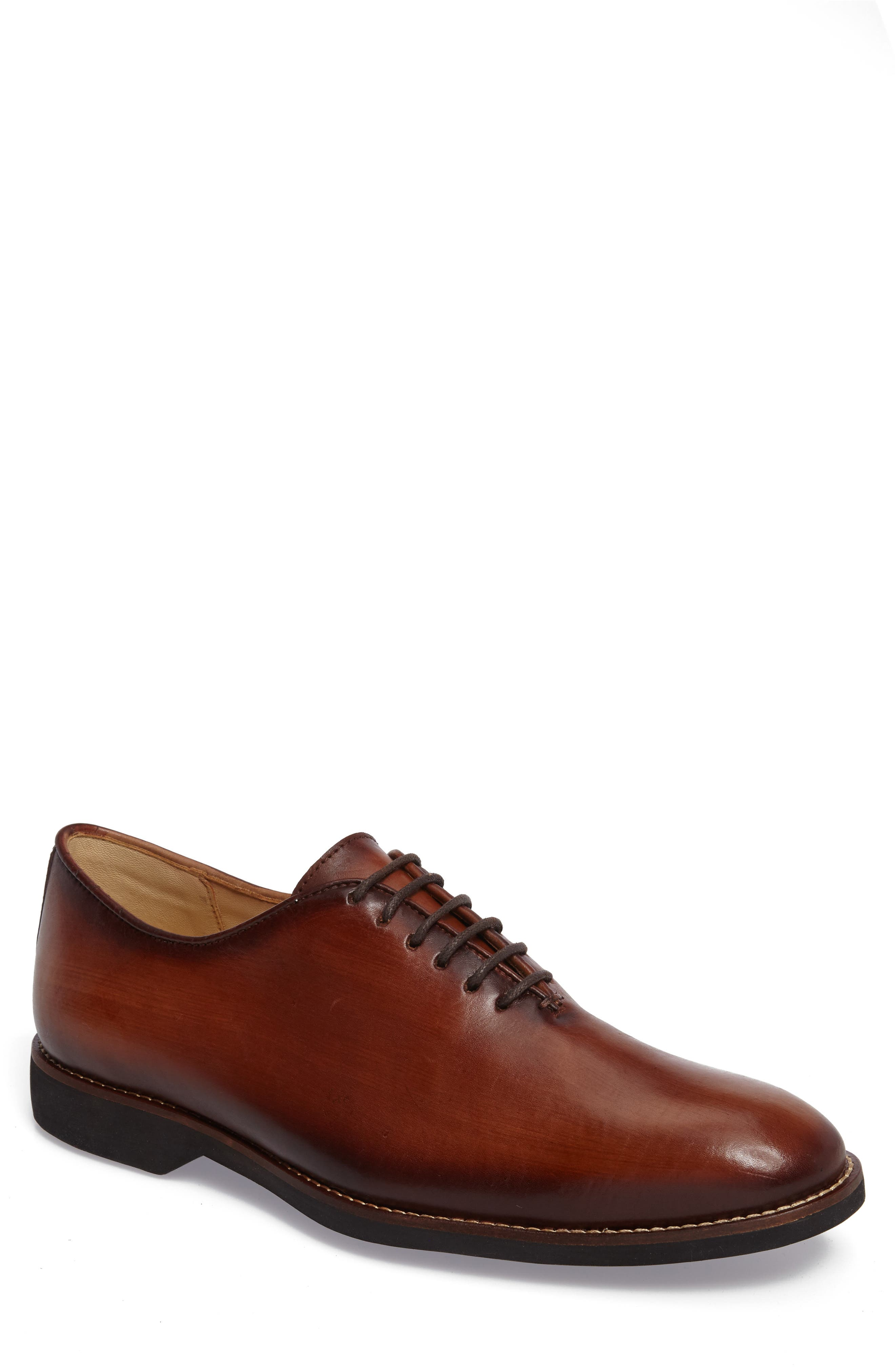 Anatomic & Co. Sao Paulo Wholecut Oxford (Men)